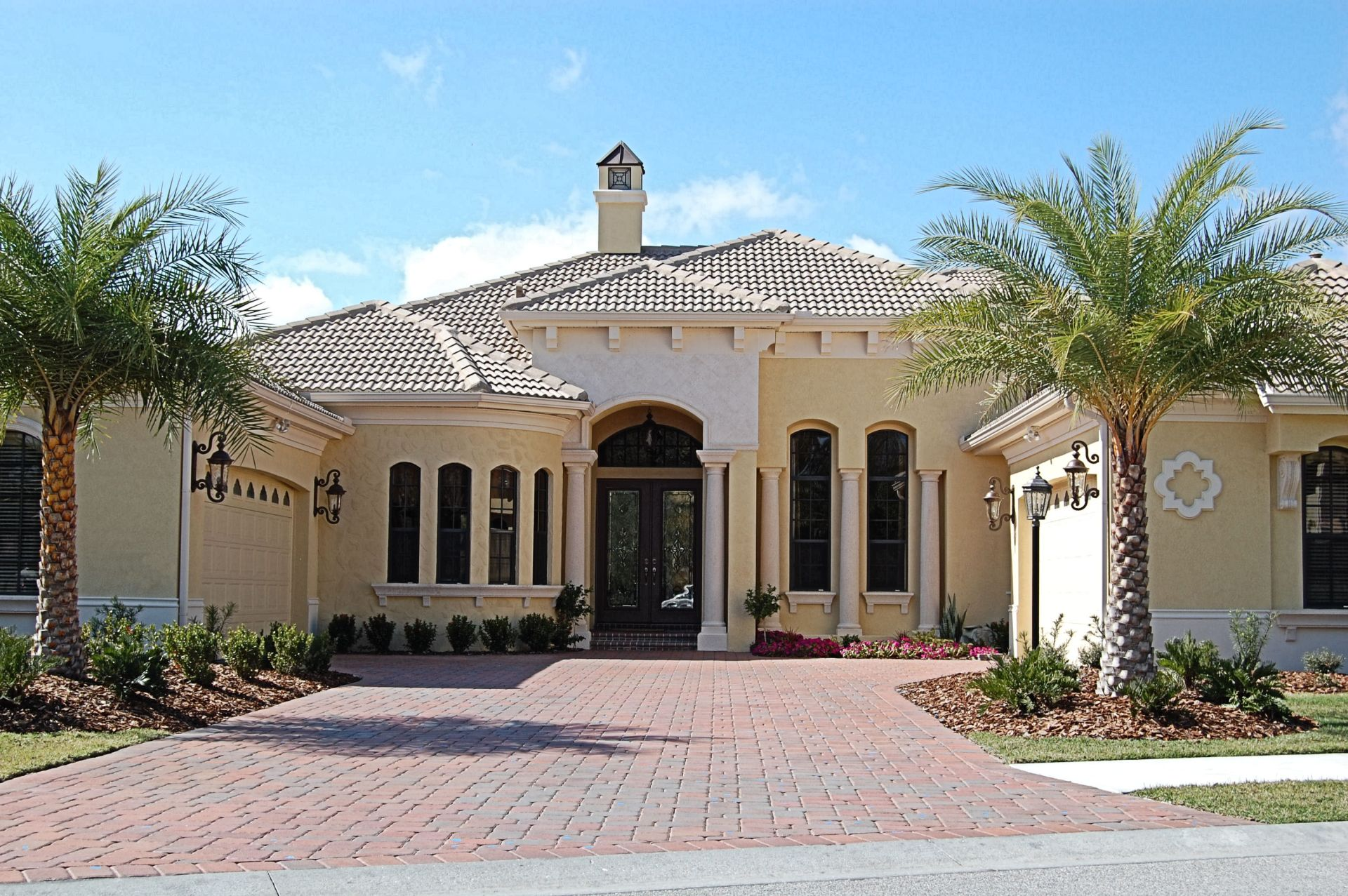Cypress Head Homes for Sale in Parkland