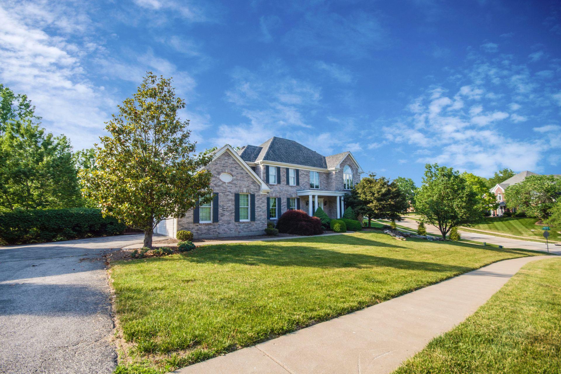 Pine Tree Estates Homes for Sale in Parkland