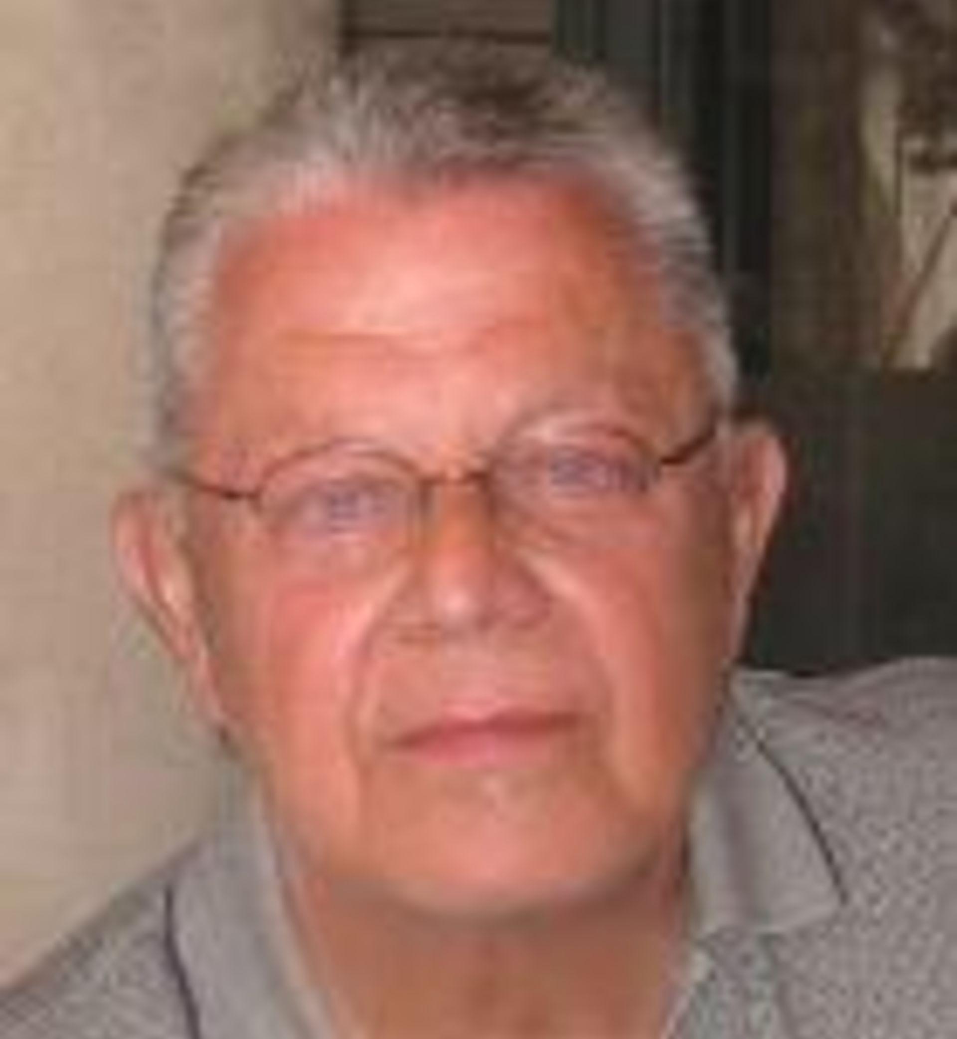 Gerry Mostowy