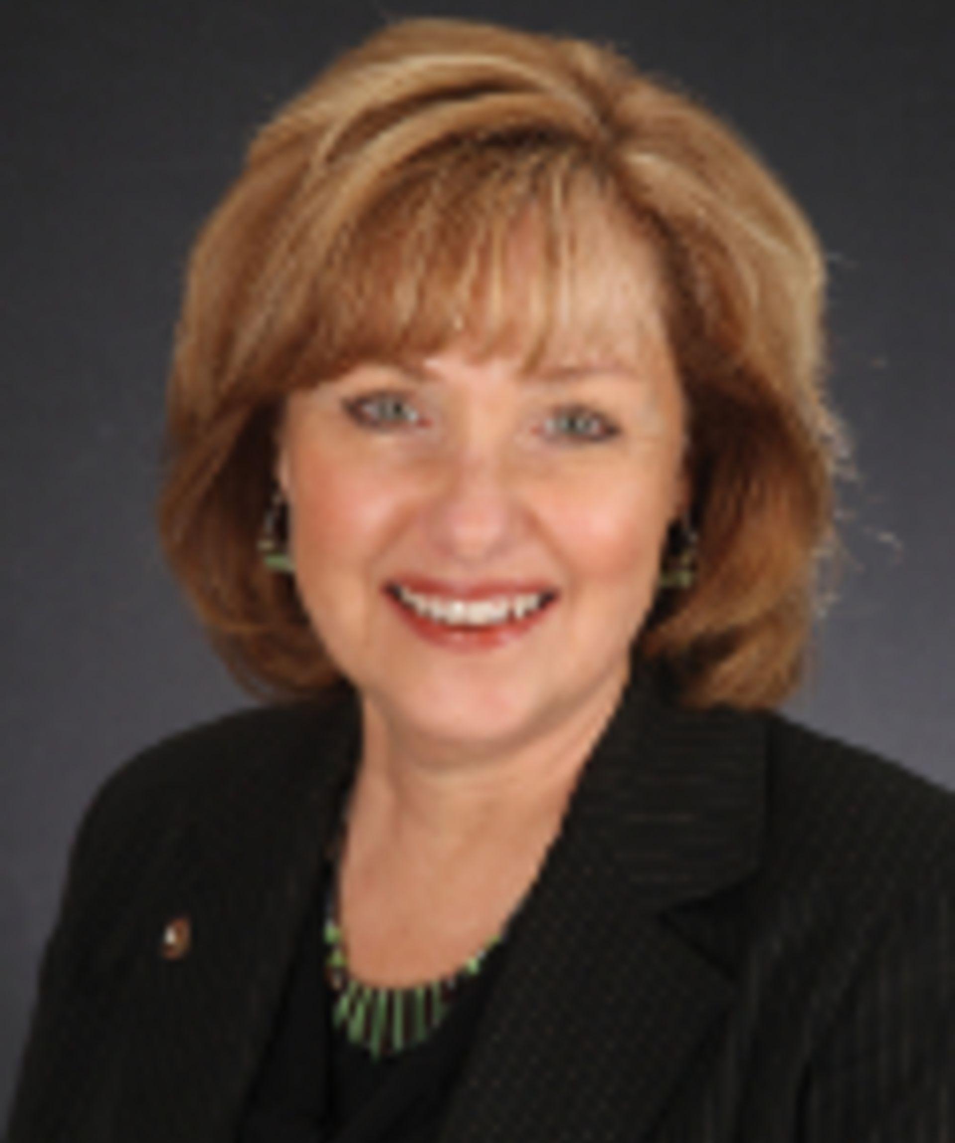 Linda Barnwell