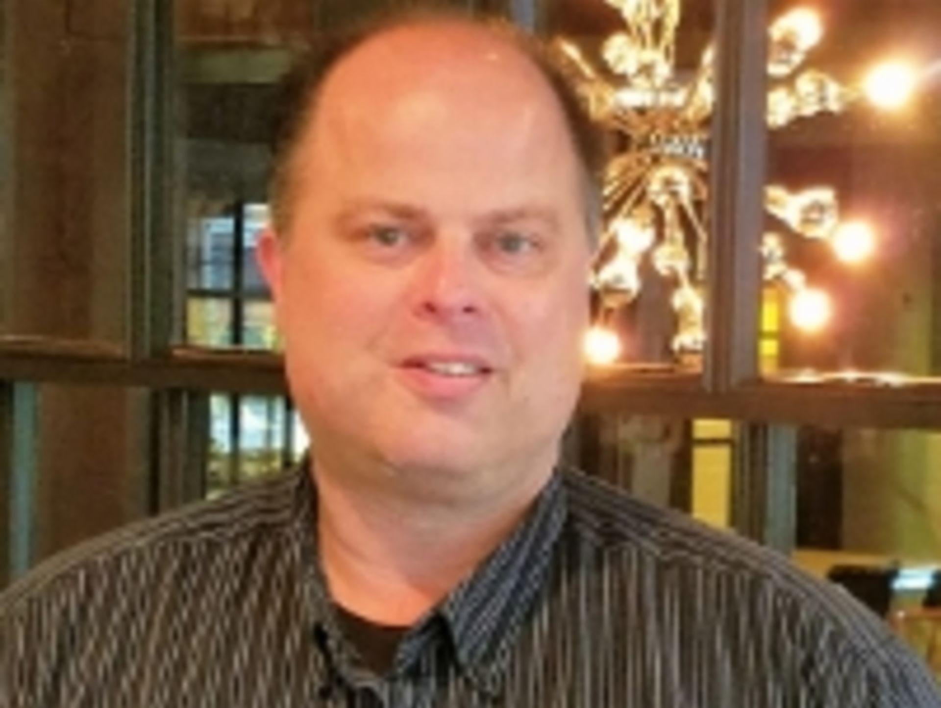 Mike Gabler