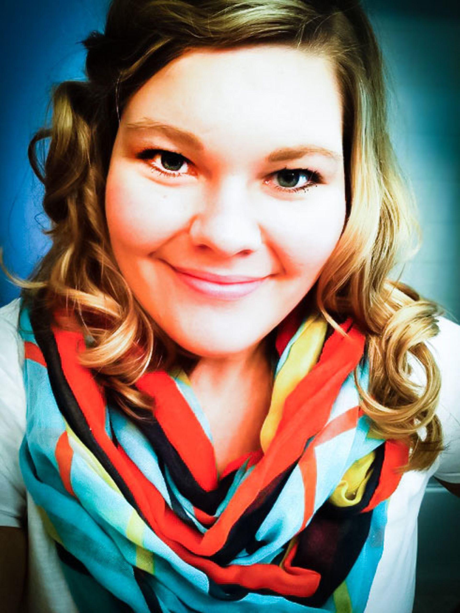 Michelle Svoboda