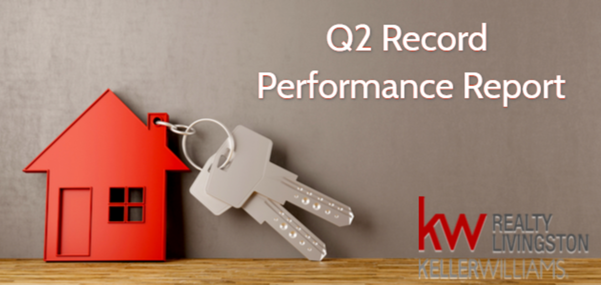 KW Closes Record Q2