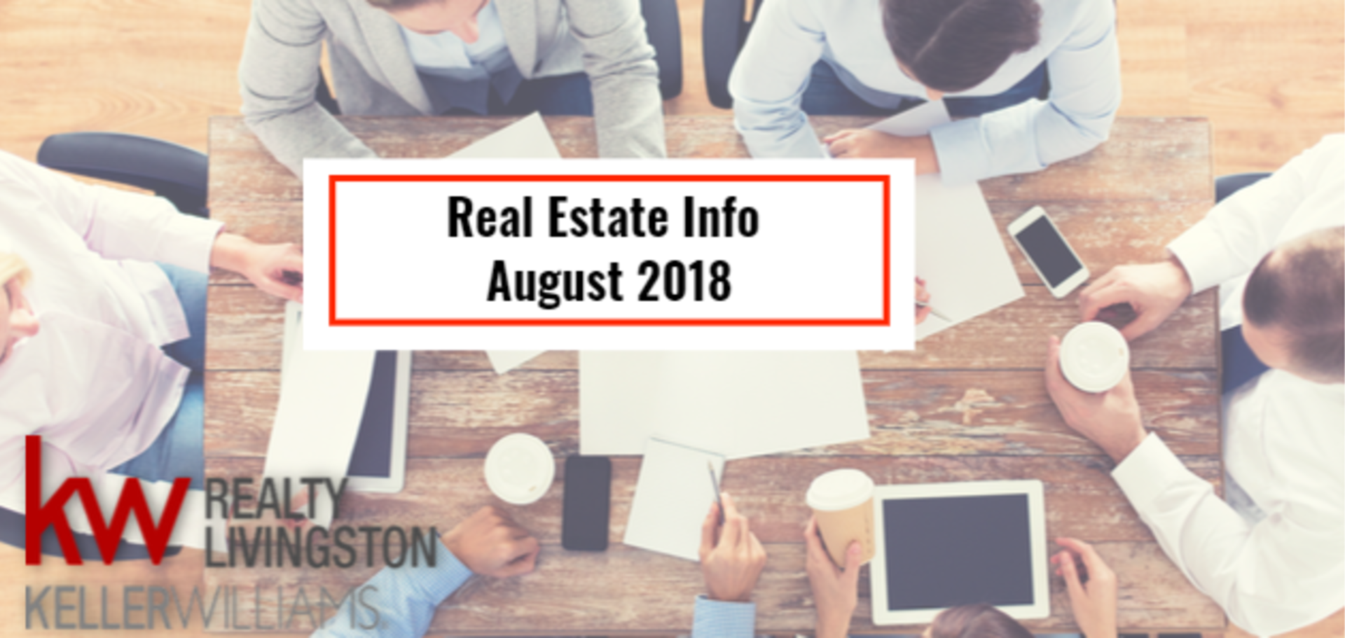 August 2018 Real Estate