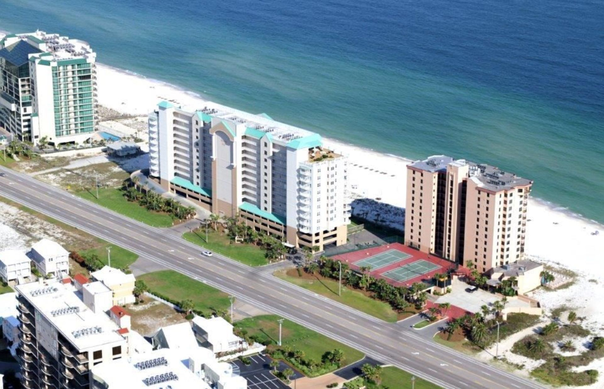 2 Bedroom Condos in Gulf Shores