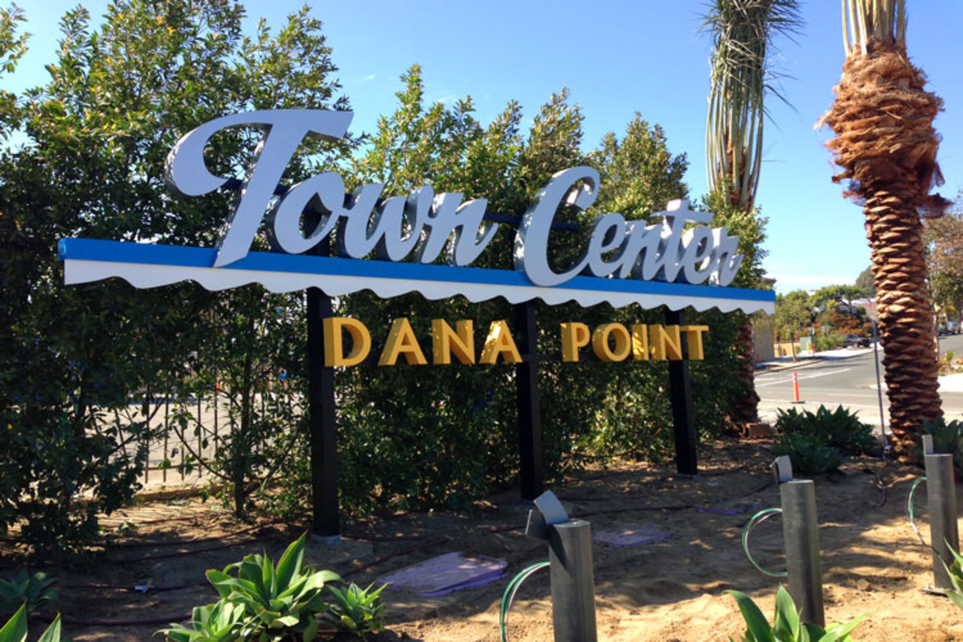 Dana Point – Lantern District
