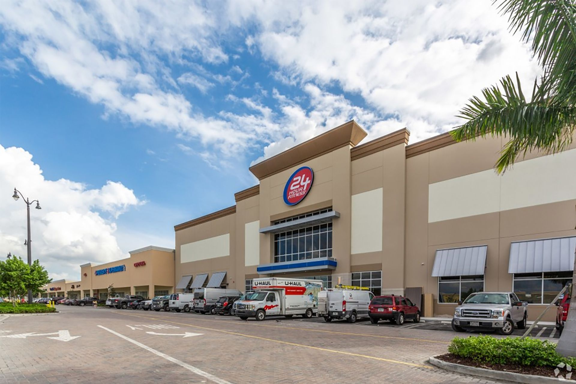 Shopping Center Sells in Miami Suburb Adding Affordable Housing