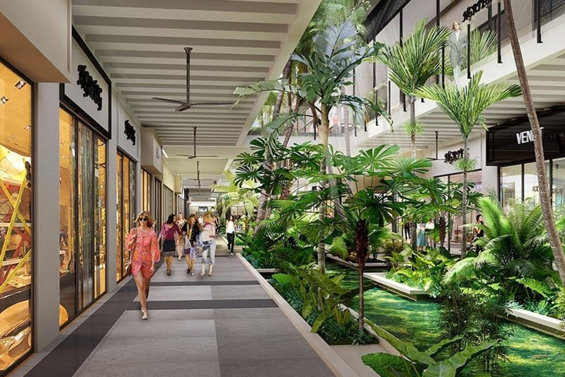 Don't Write-Off Retail Real Estate Development in South Florida Just Yet