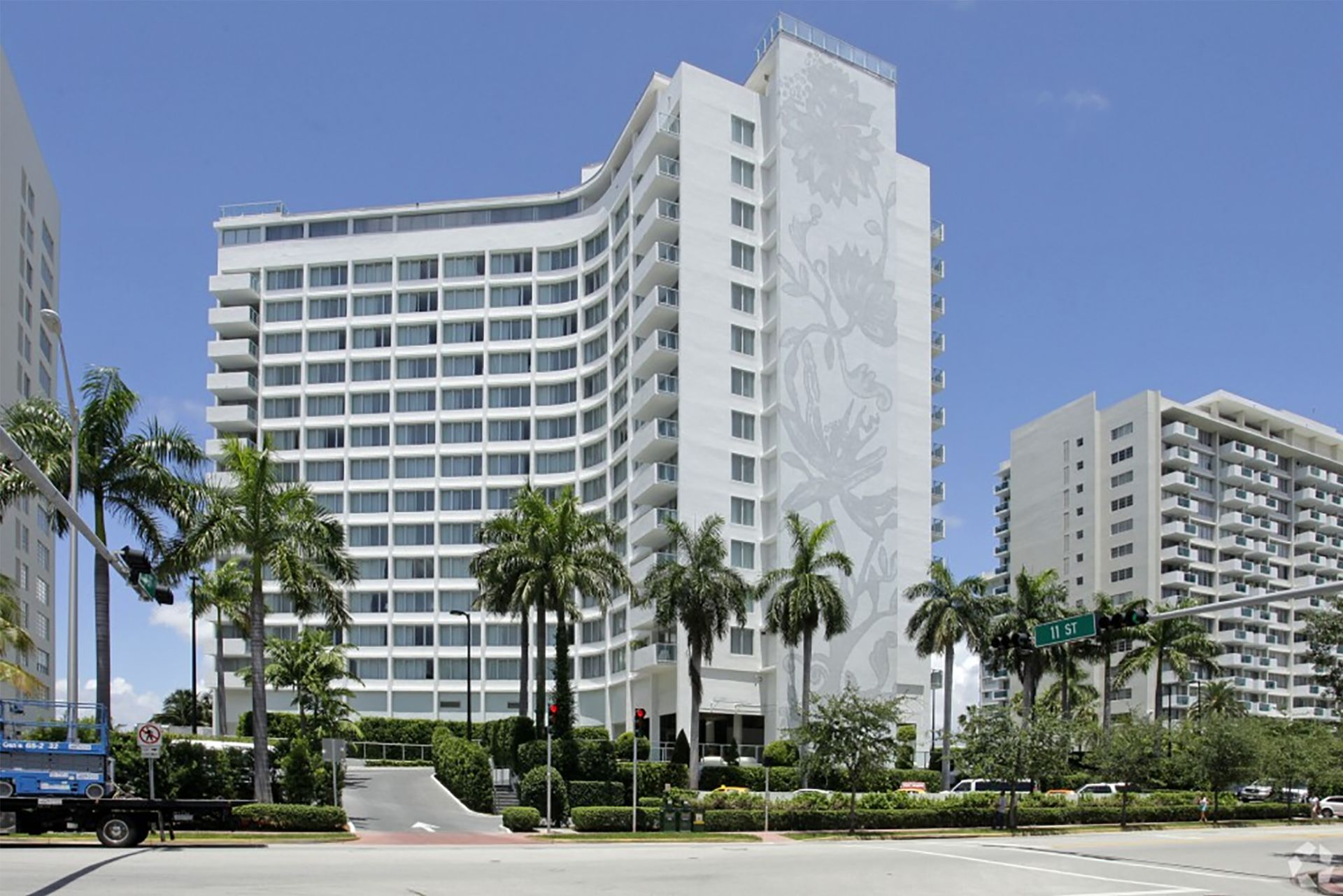 Investor Forms Partnership for Stake in South Florida Condo-Hotel