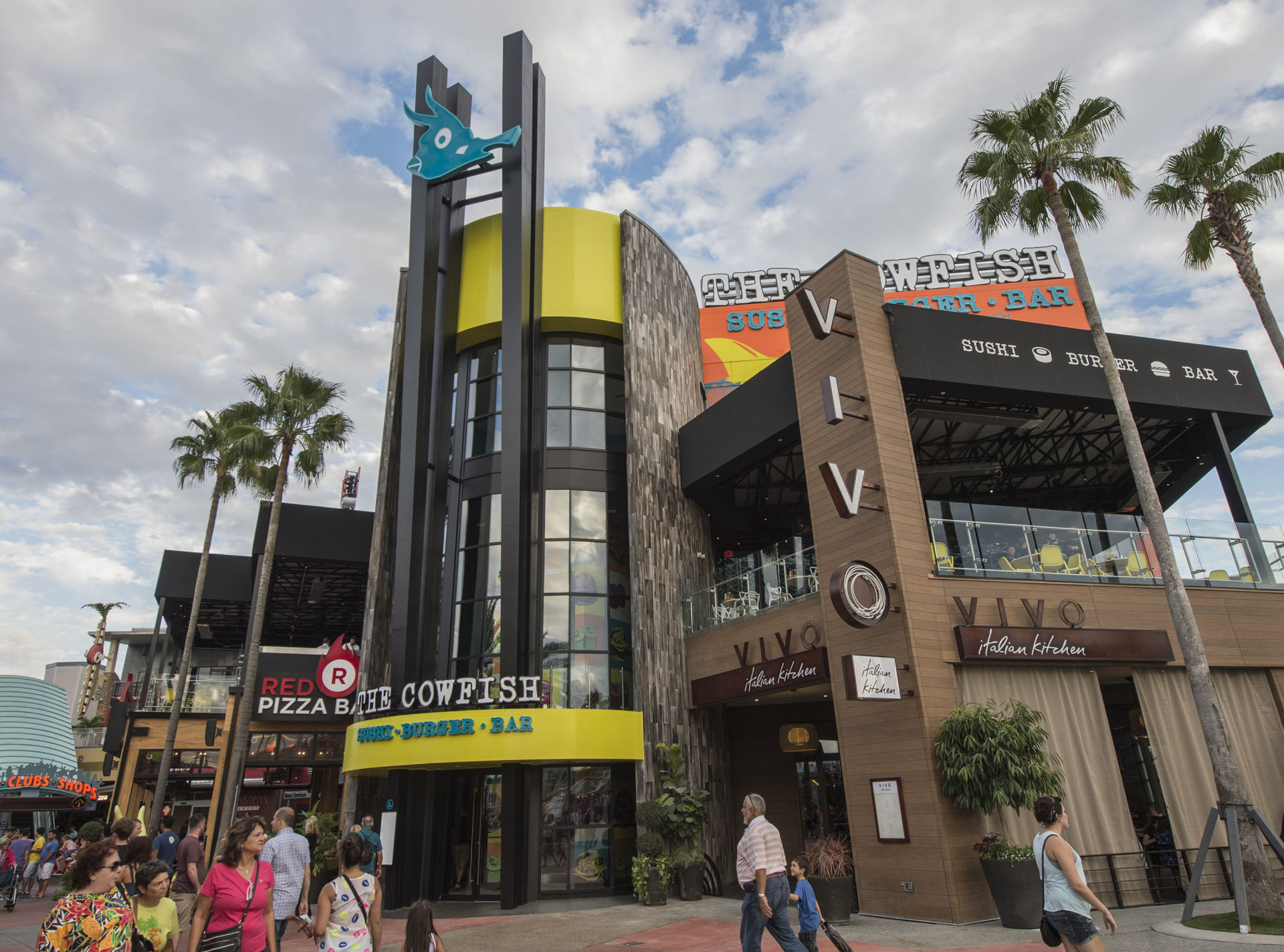 Universal Embarks on Test of Reopening America's Resort Properties