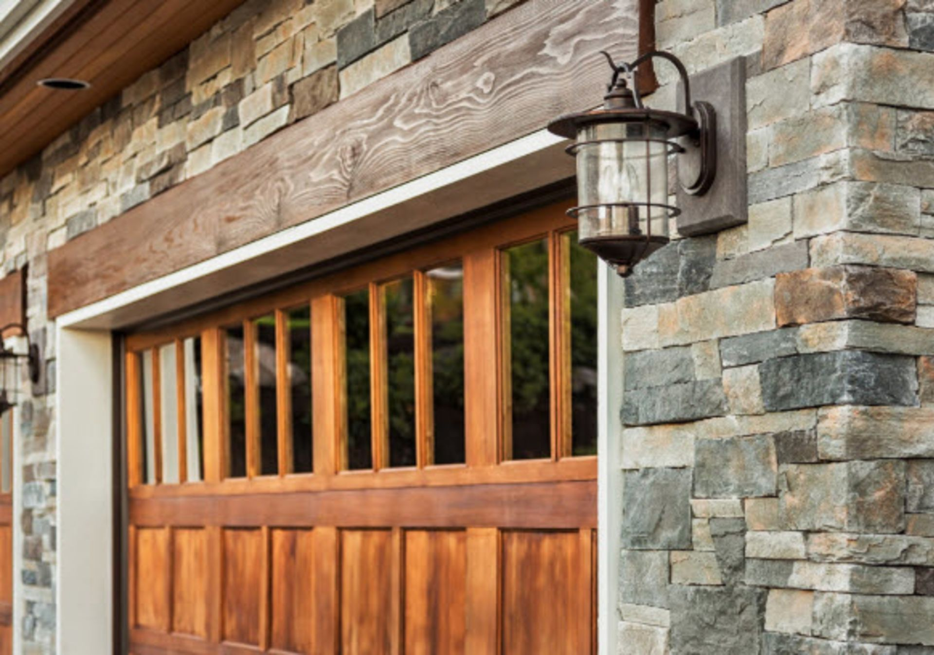 What various home improvements return on your investment