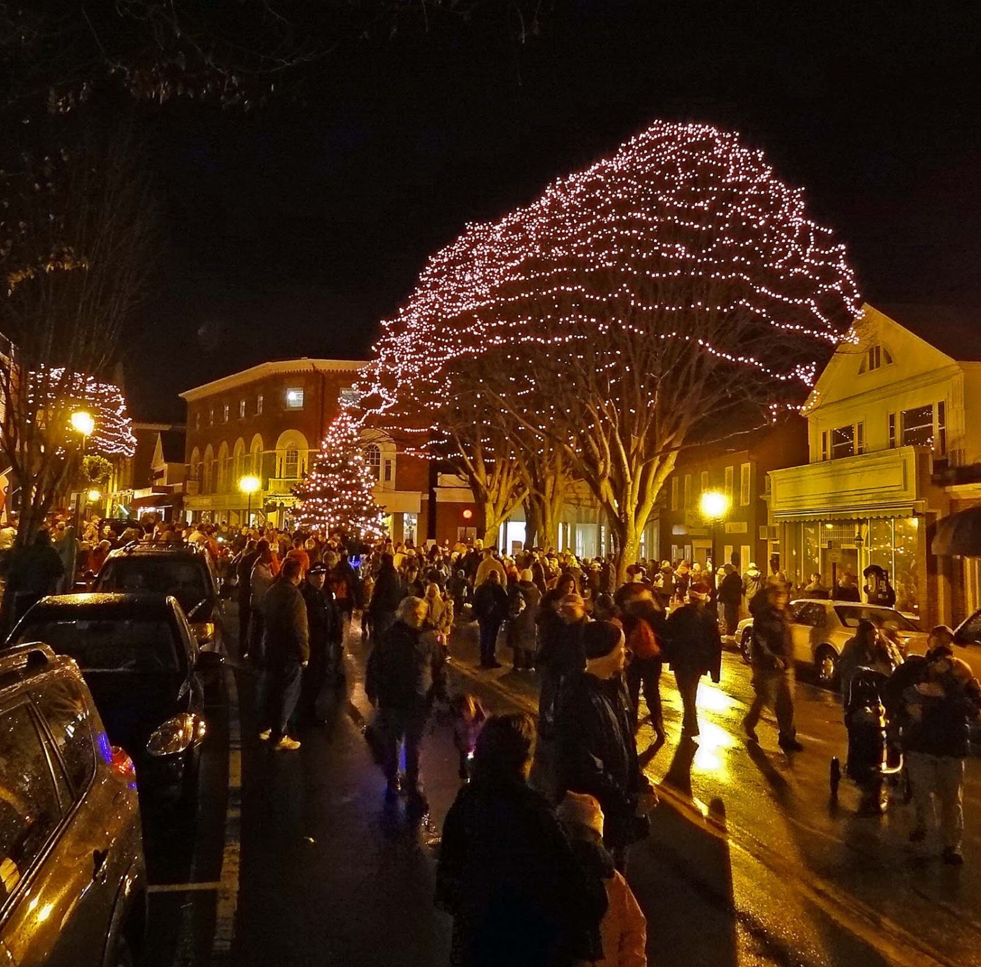 Holiday Events in Plymouth, MA