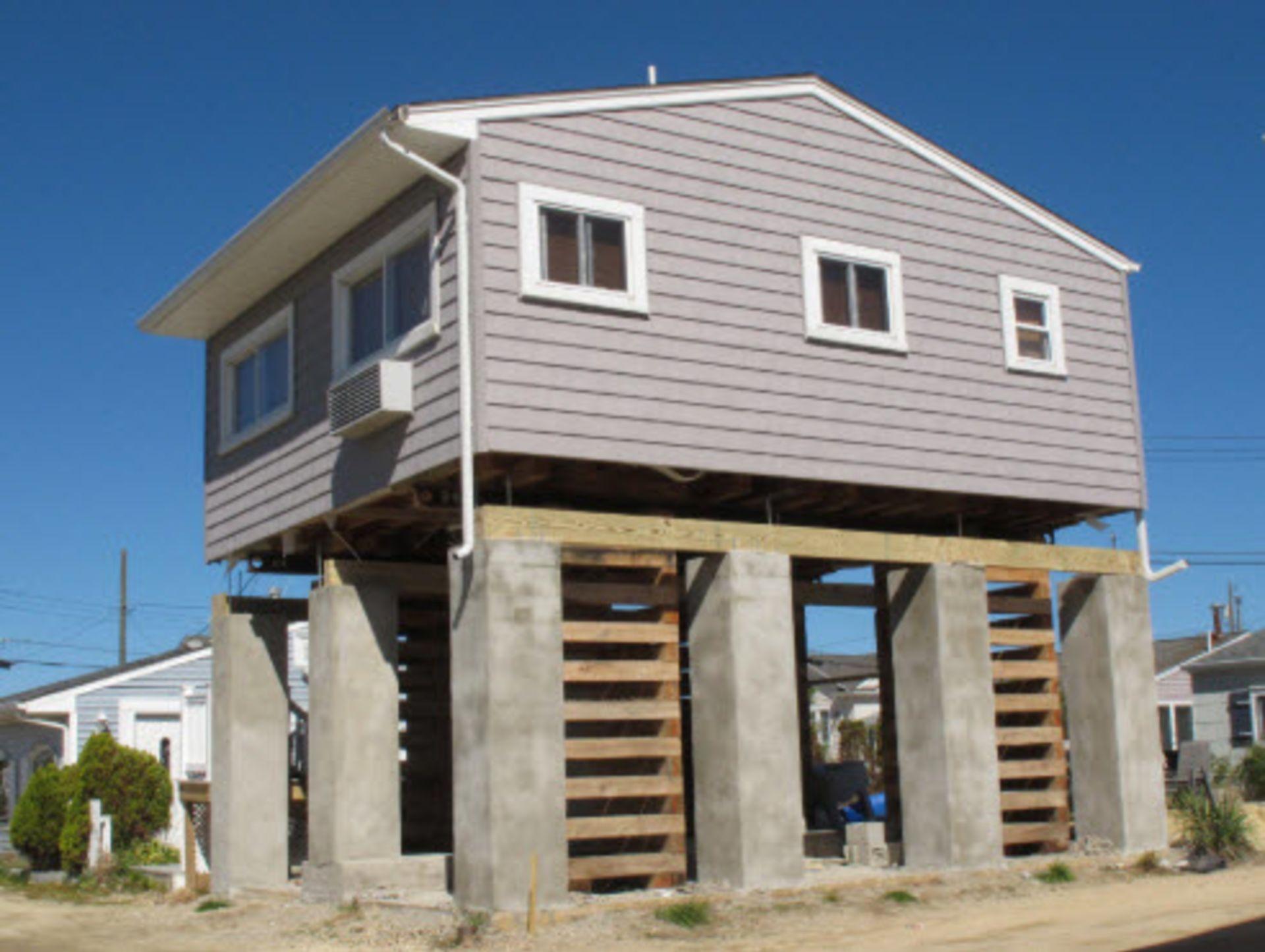 FEMA dodges government-shutdown-created impact on flood-plain homes