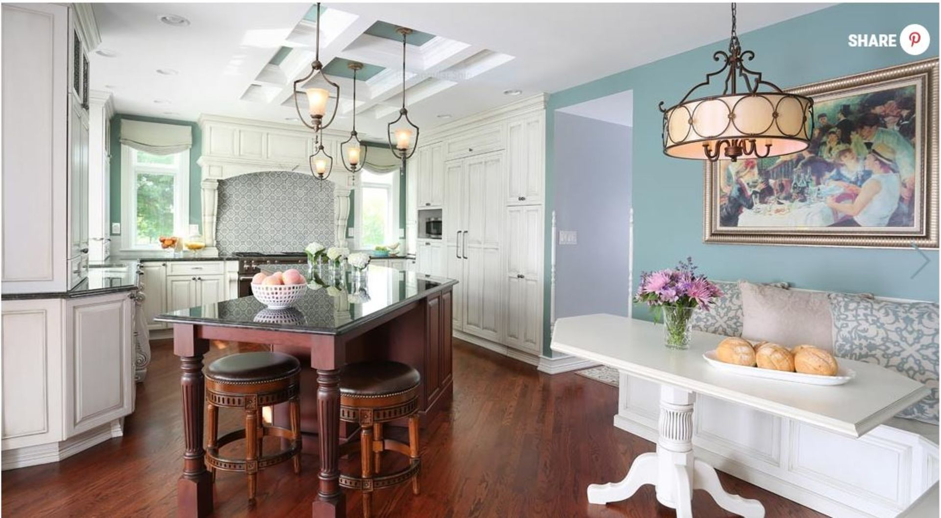 7 Cool Kitchen Trends We Love!