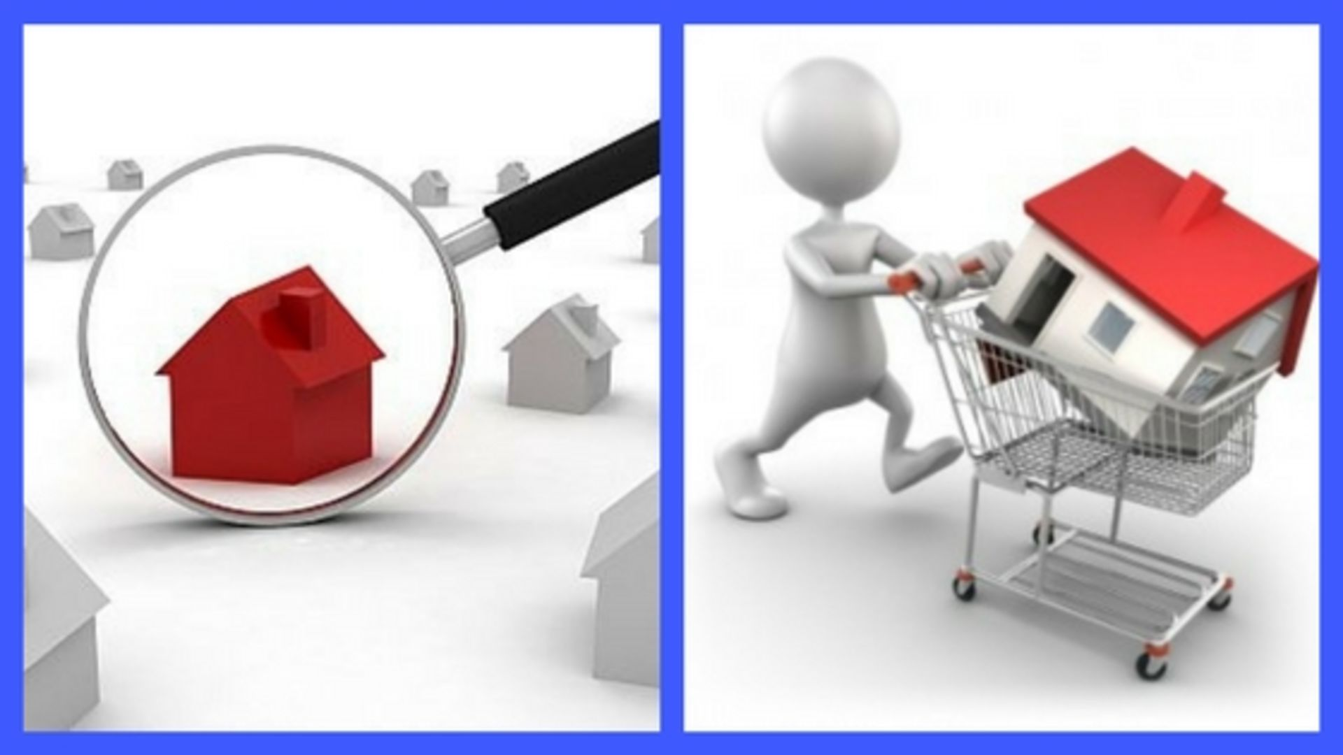 Real Estate Buzzwords: Buying, Selling, Who's Who