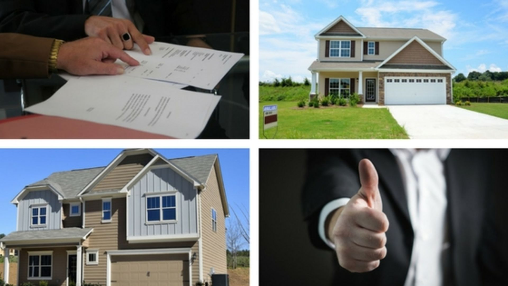 5 Steps in the Home Loan Process