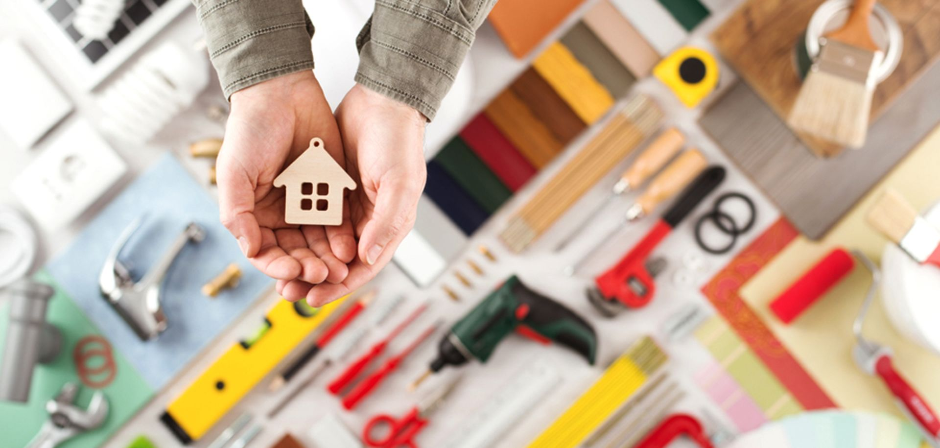 What Repairs To Make When Selling Your Home