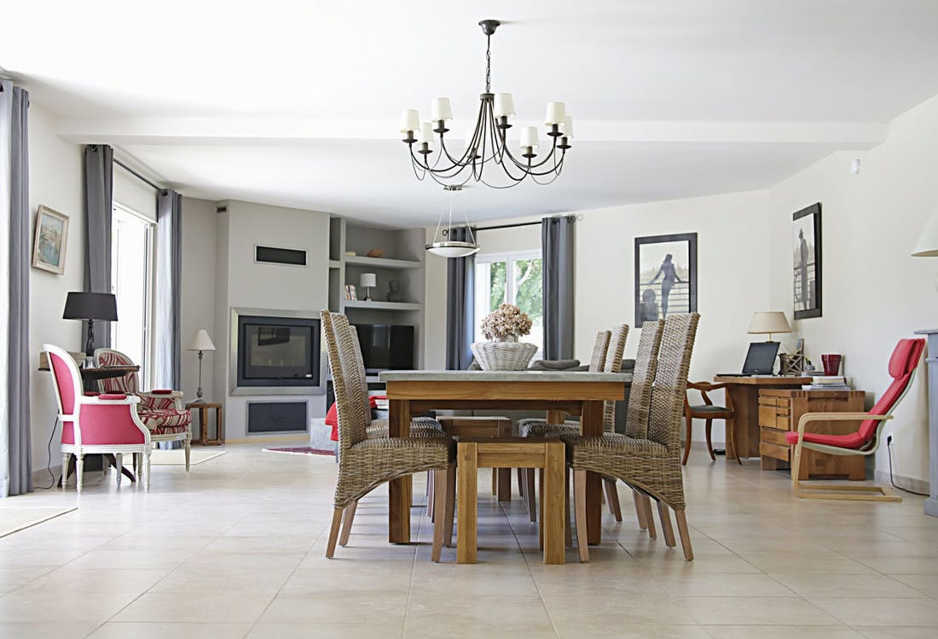 The 3 Things You Need to Know About Home Staging