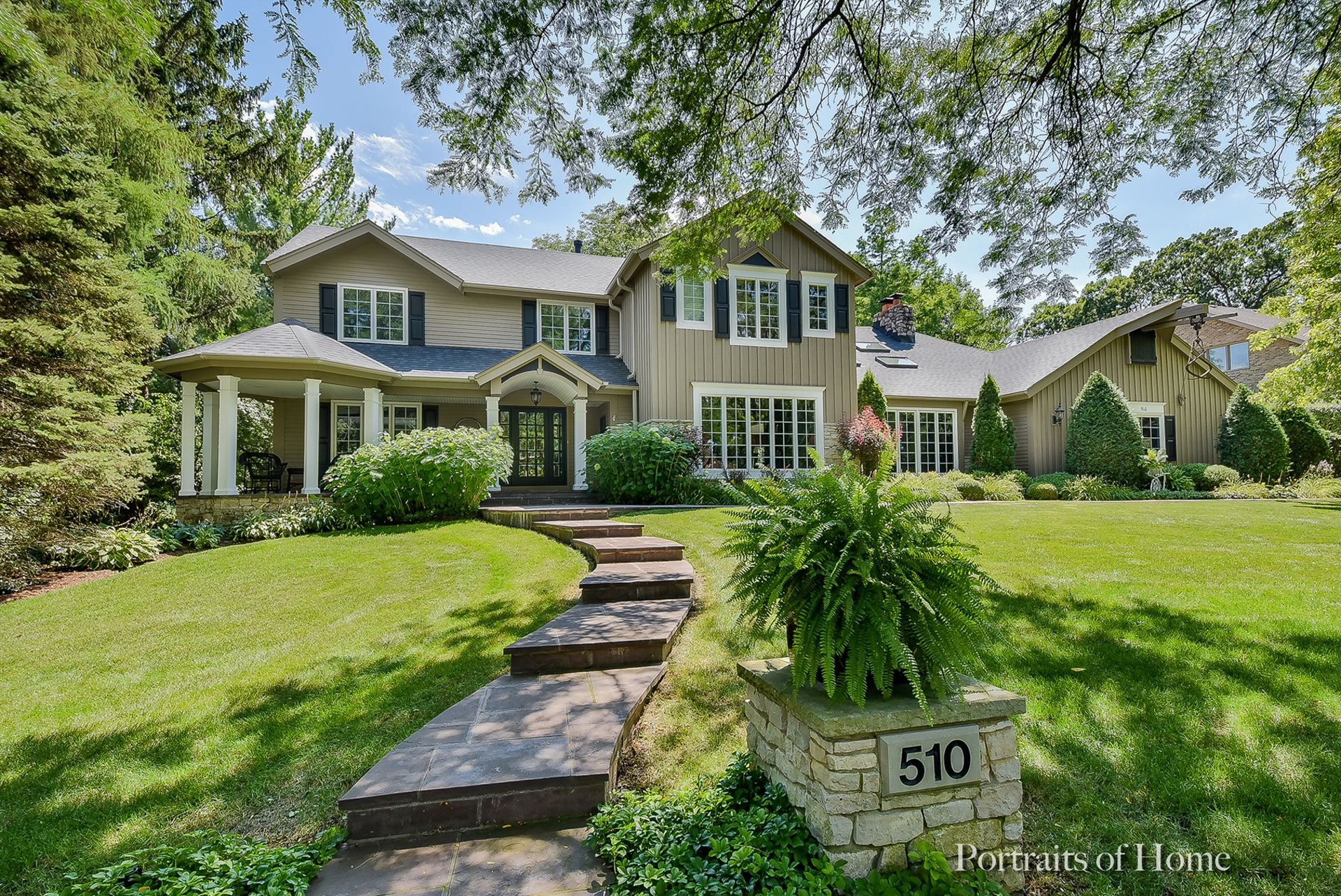 January 2020 – Under Contract!