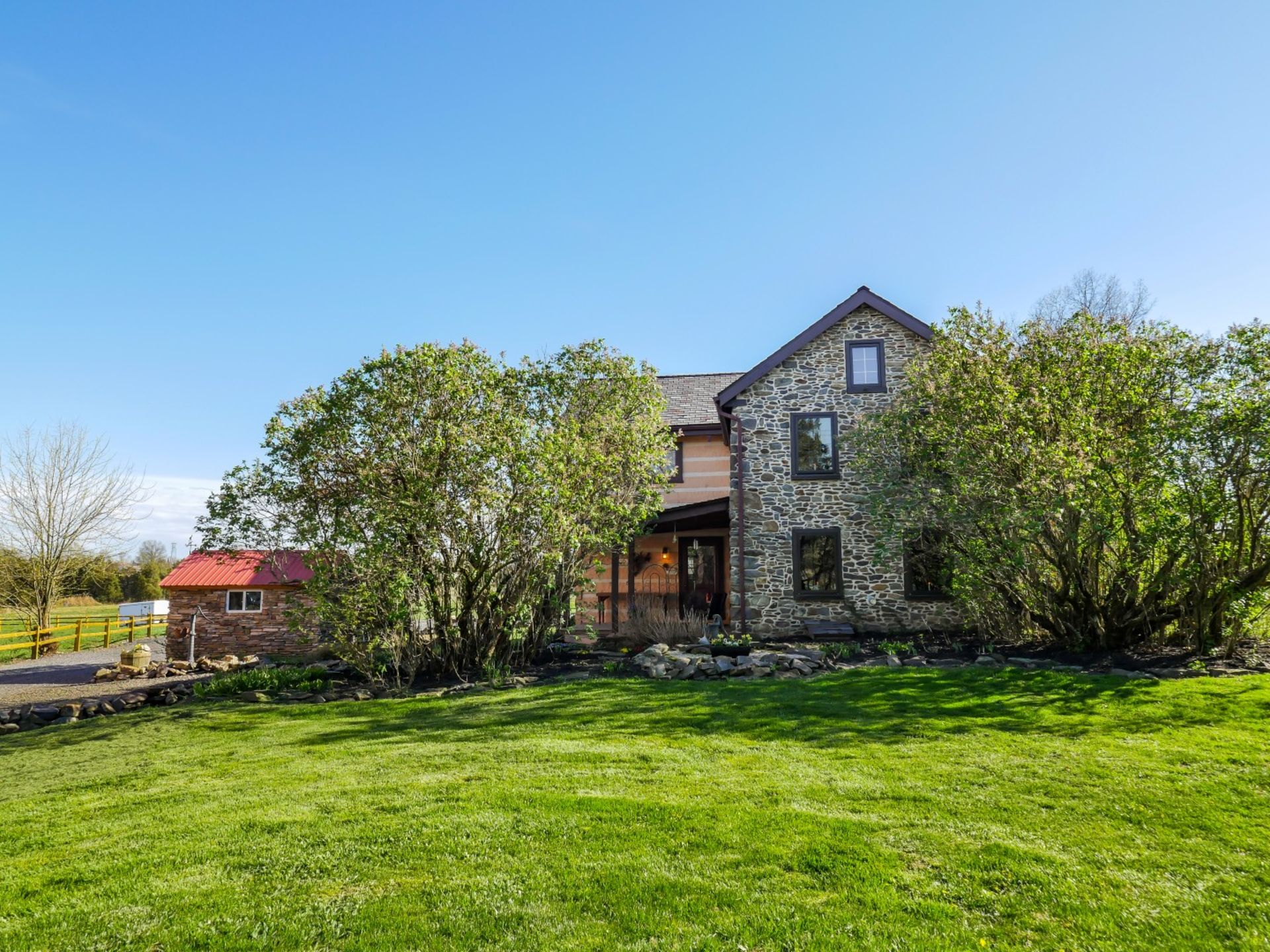 Open House Sunday May 7th – 1445 Fennel Rd, Pennsburg