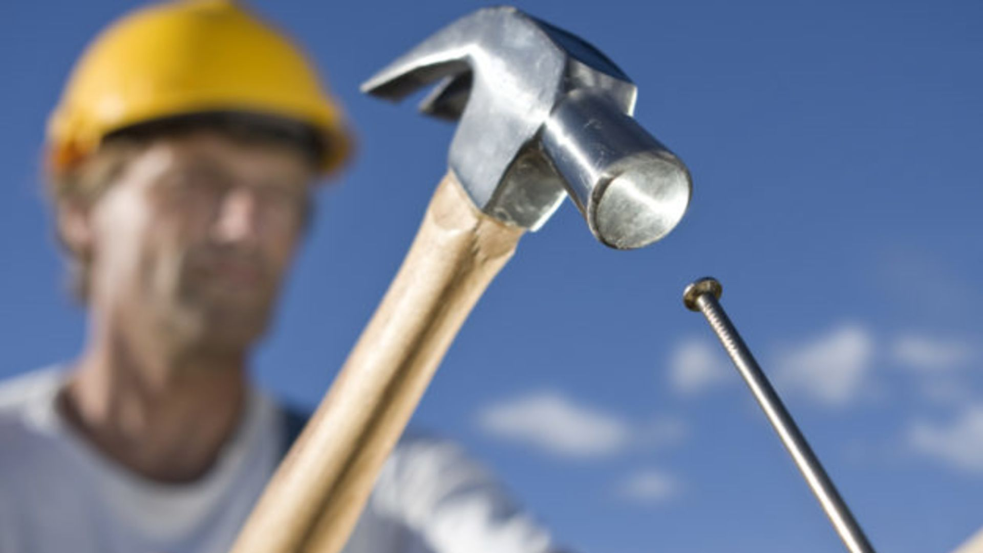 It's Hammer Time! 4 Concrete Reasons to Remodel Your Home in 2017