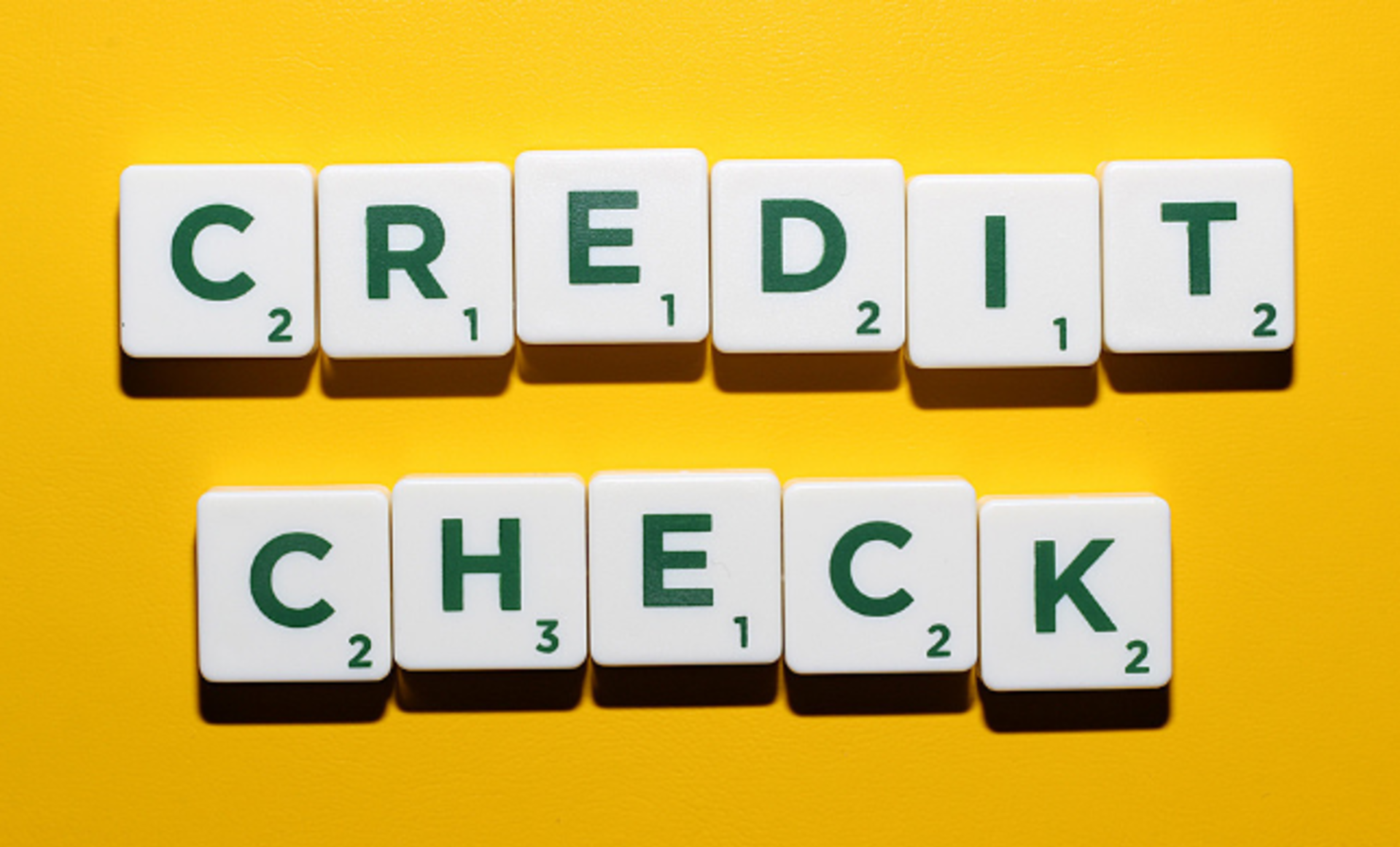 Credit Inquiries and Home Loans