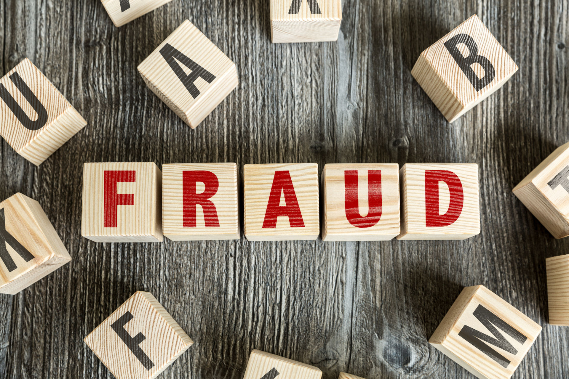 Wire Fraud in Real Estate