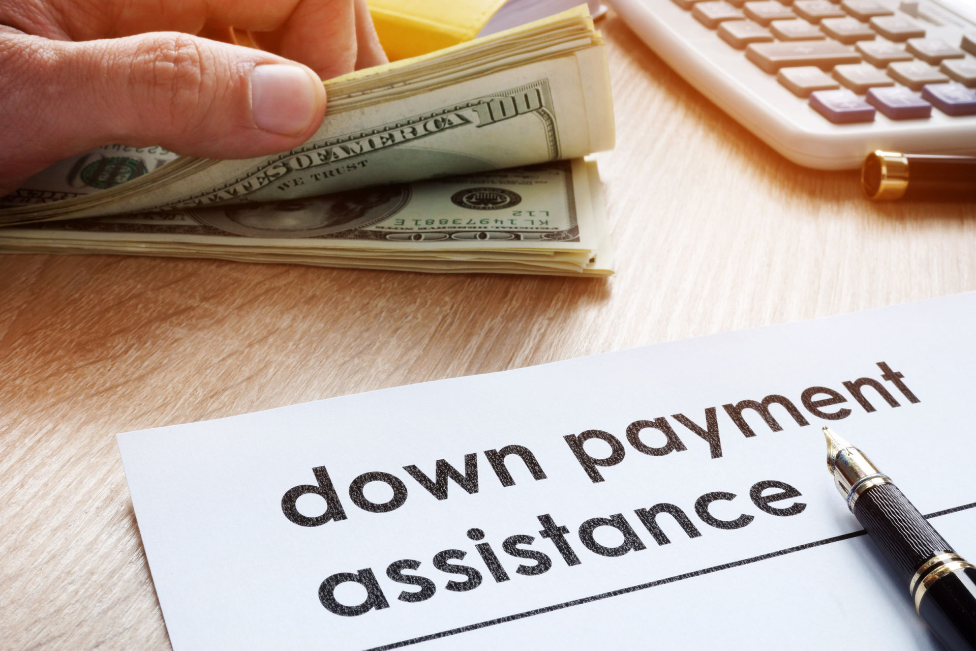Down Payment Assistance in Washington State