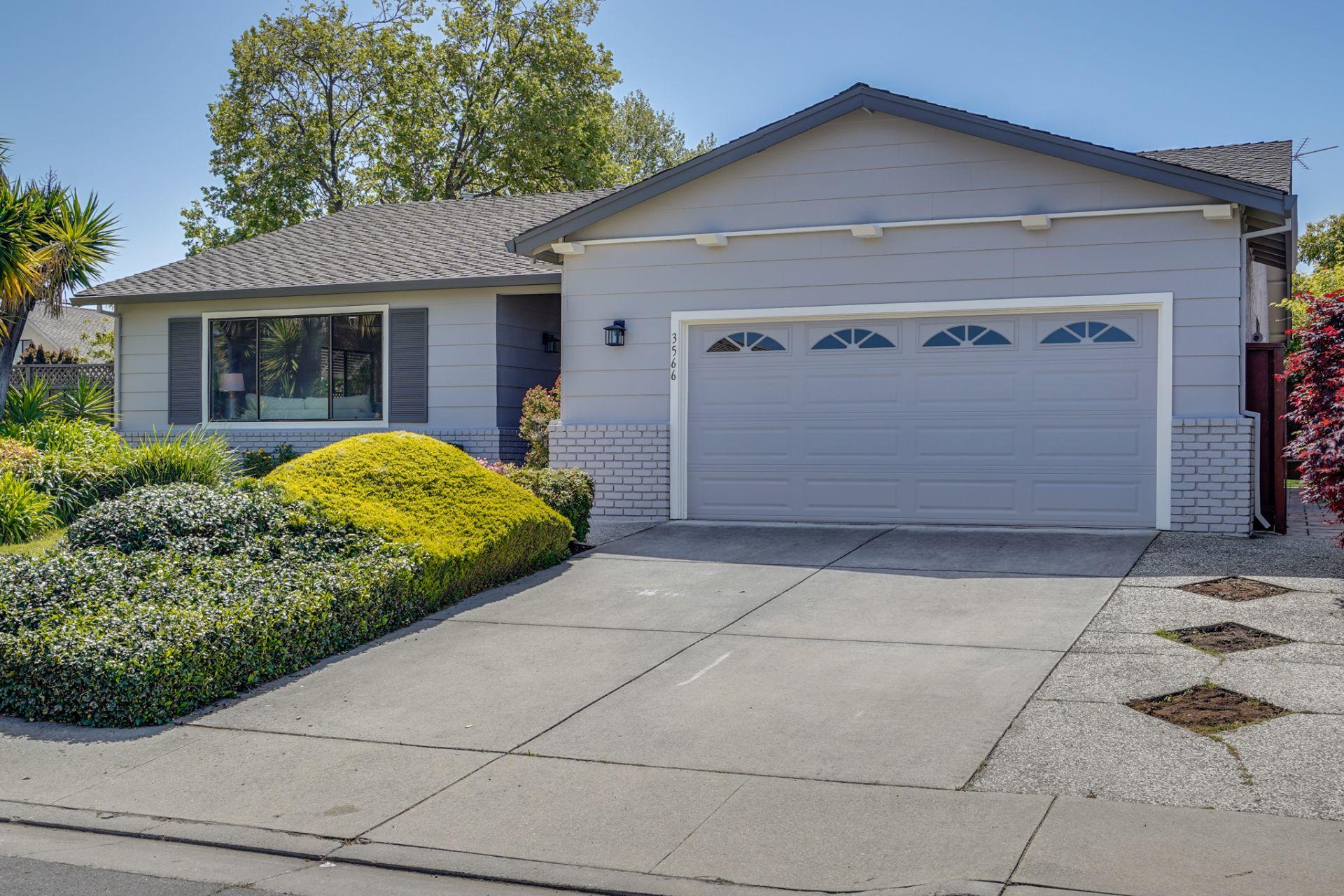 In Contract!  3566 Sunnylake, San Jose CA