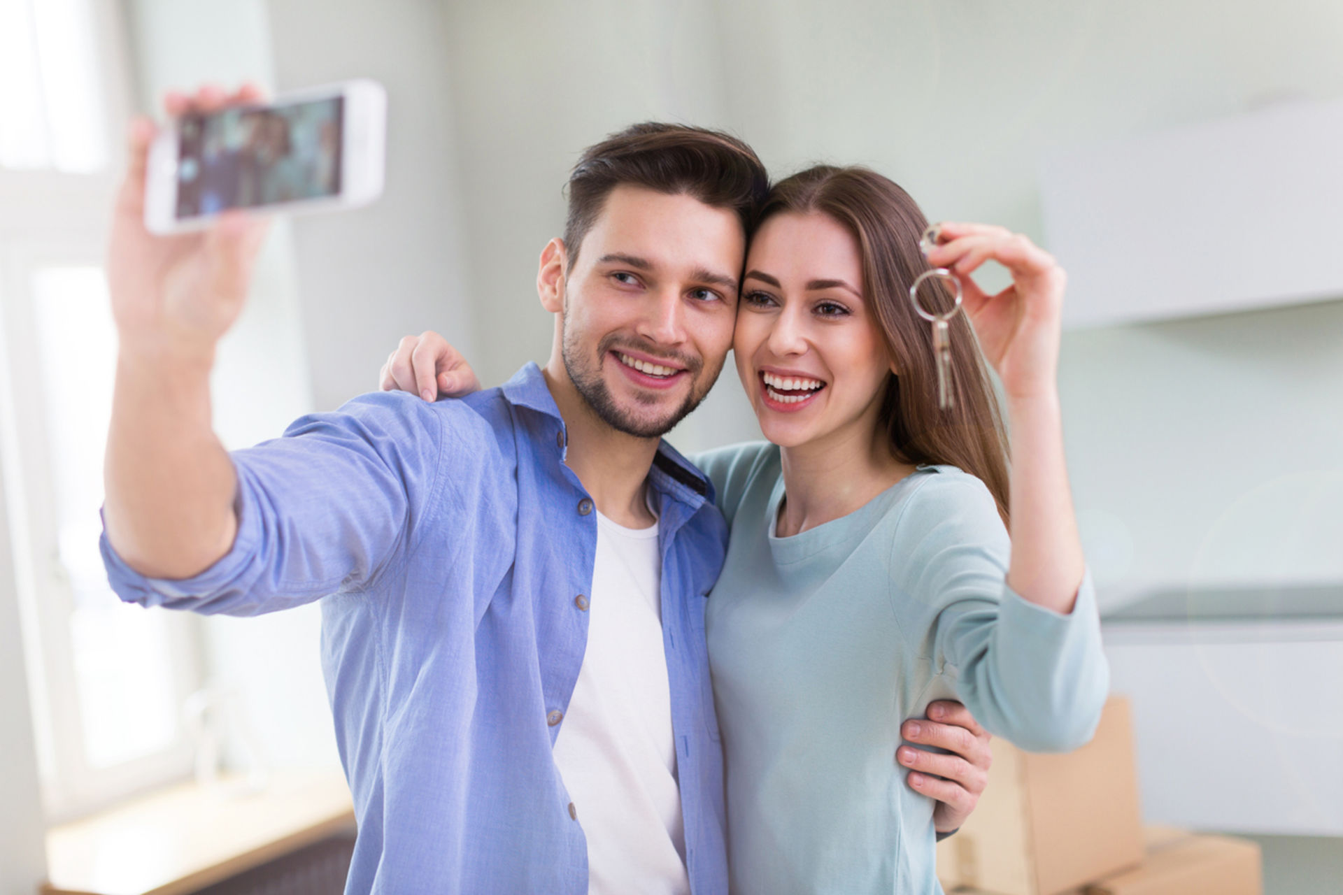 4 Reasons to Buy a Home in the First 90 Days of 2019