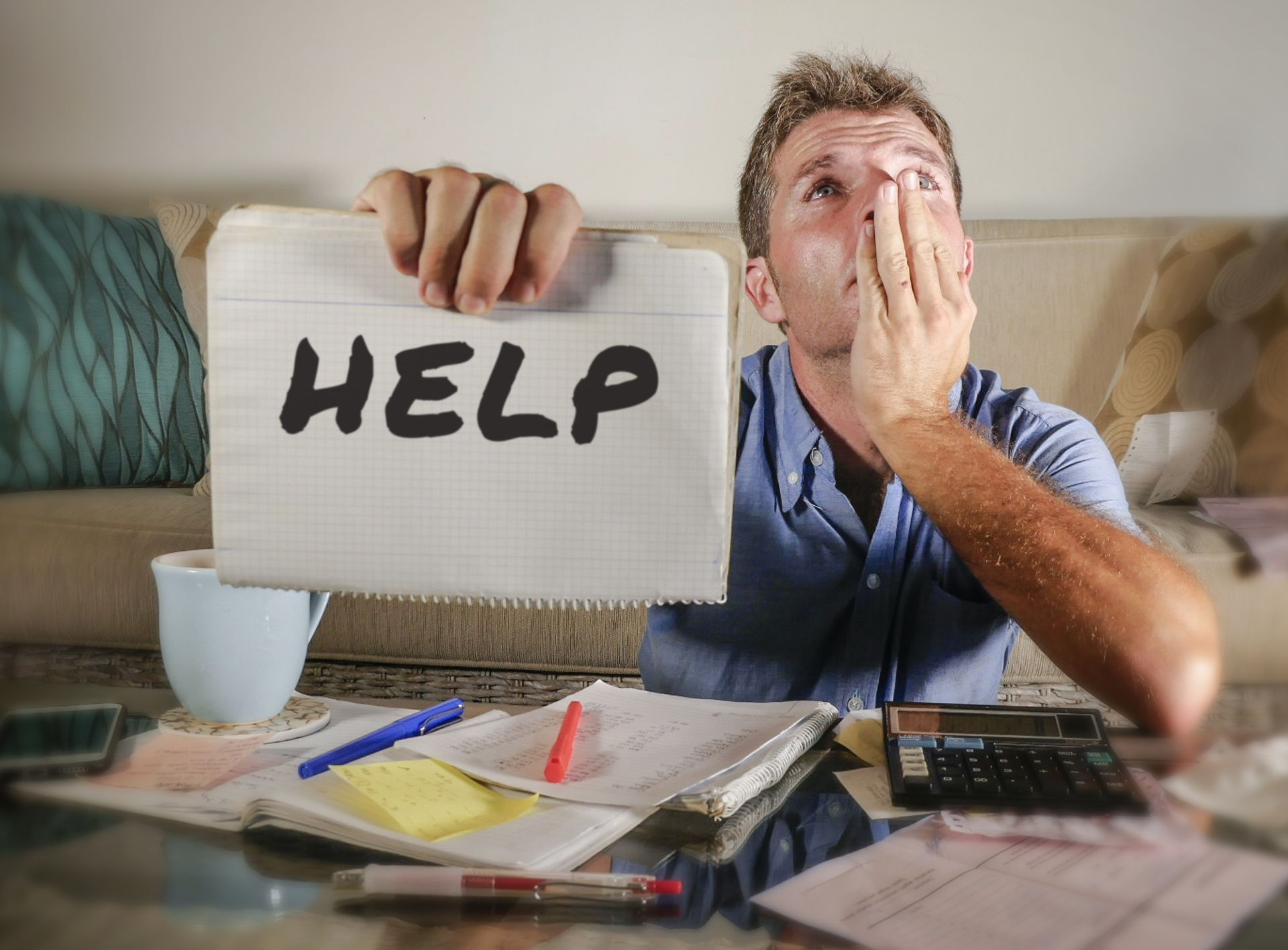 Help!  What are Closing Costs And How Much Are They?