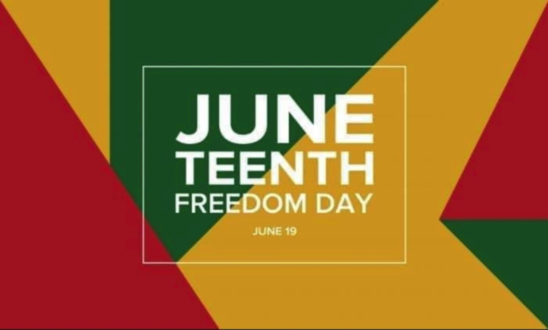 What is Juneteenth and Why We Celebrate It