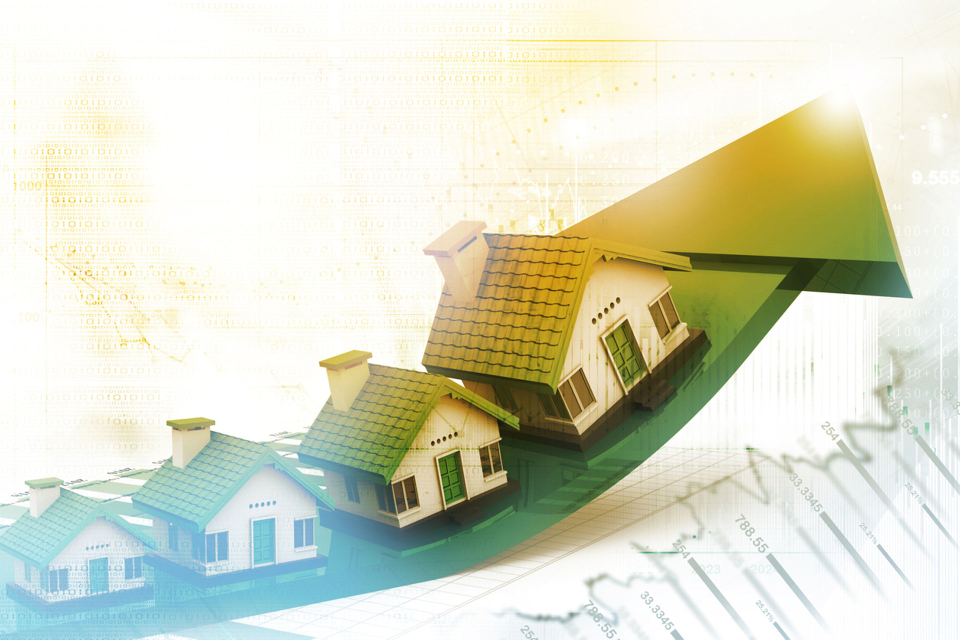 LA Housing Bubble? 5 Reasons Why We Won't See One