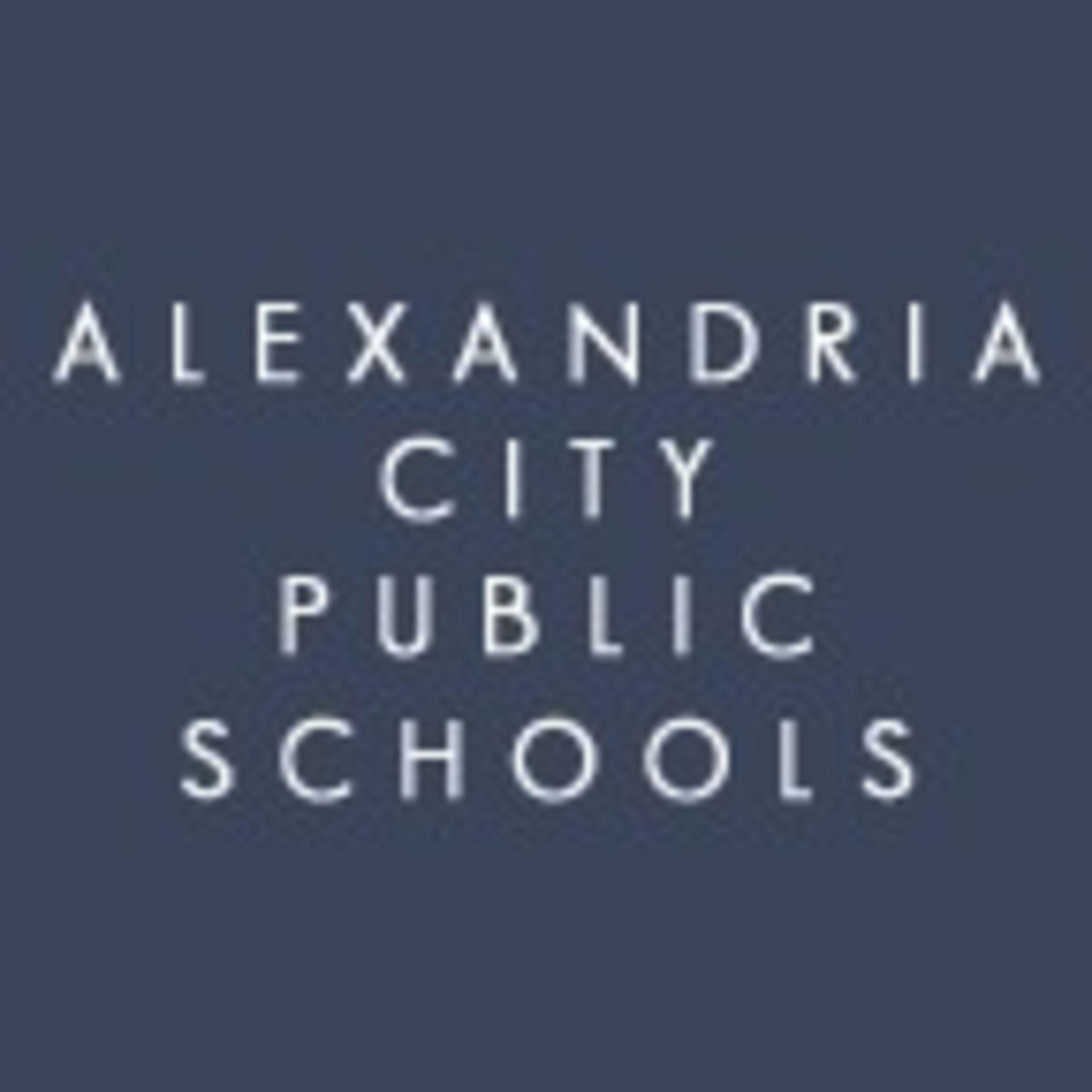 Alexandria Public Schools