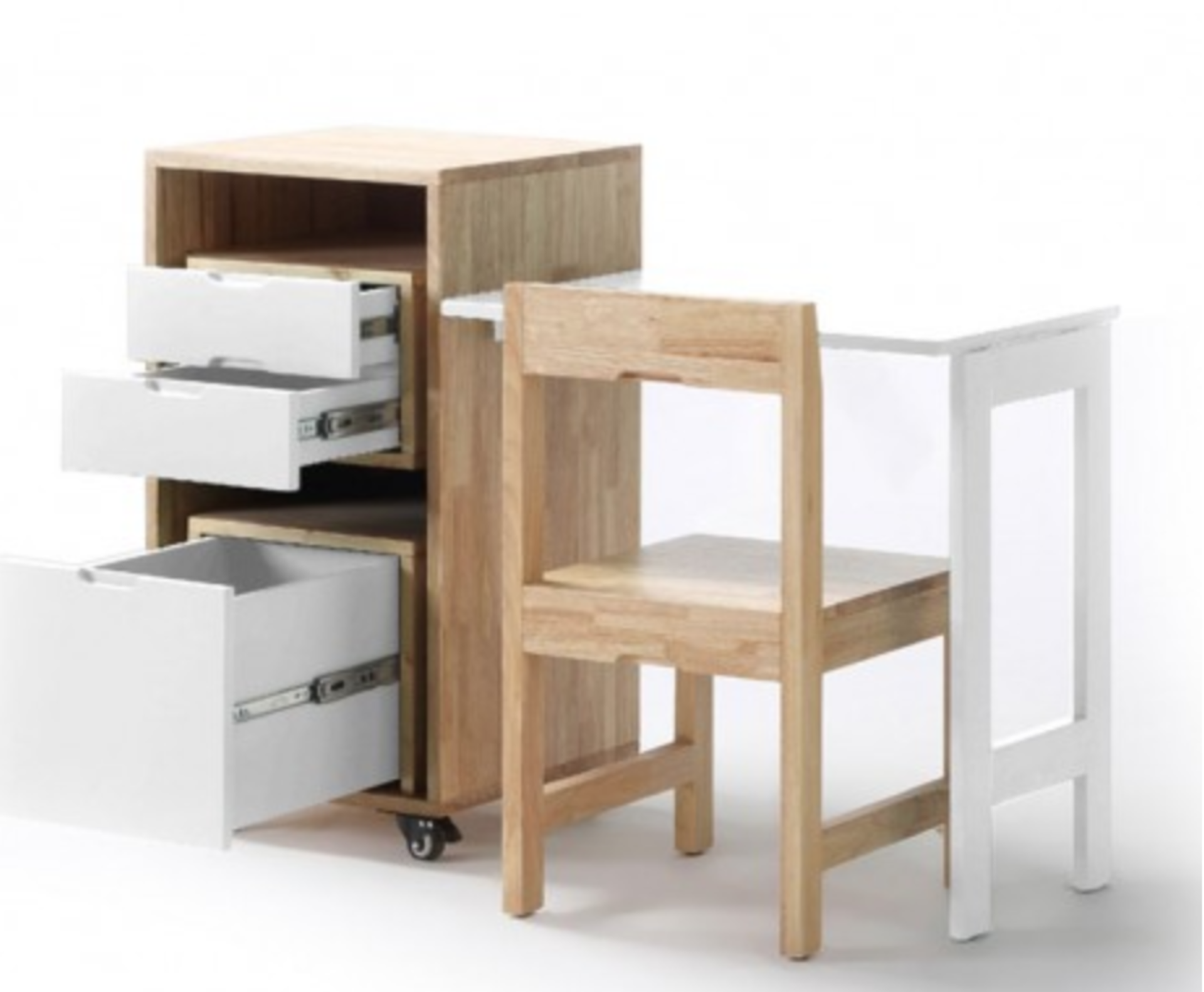 Space Saving Furniture That May Just Solve Decor Problems Youd Didn't Know You Had