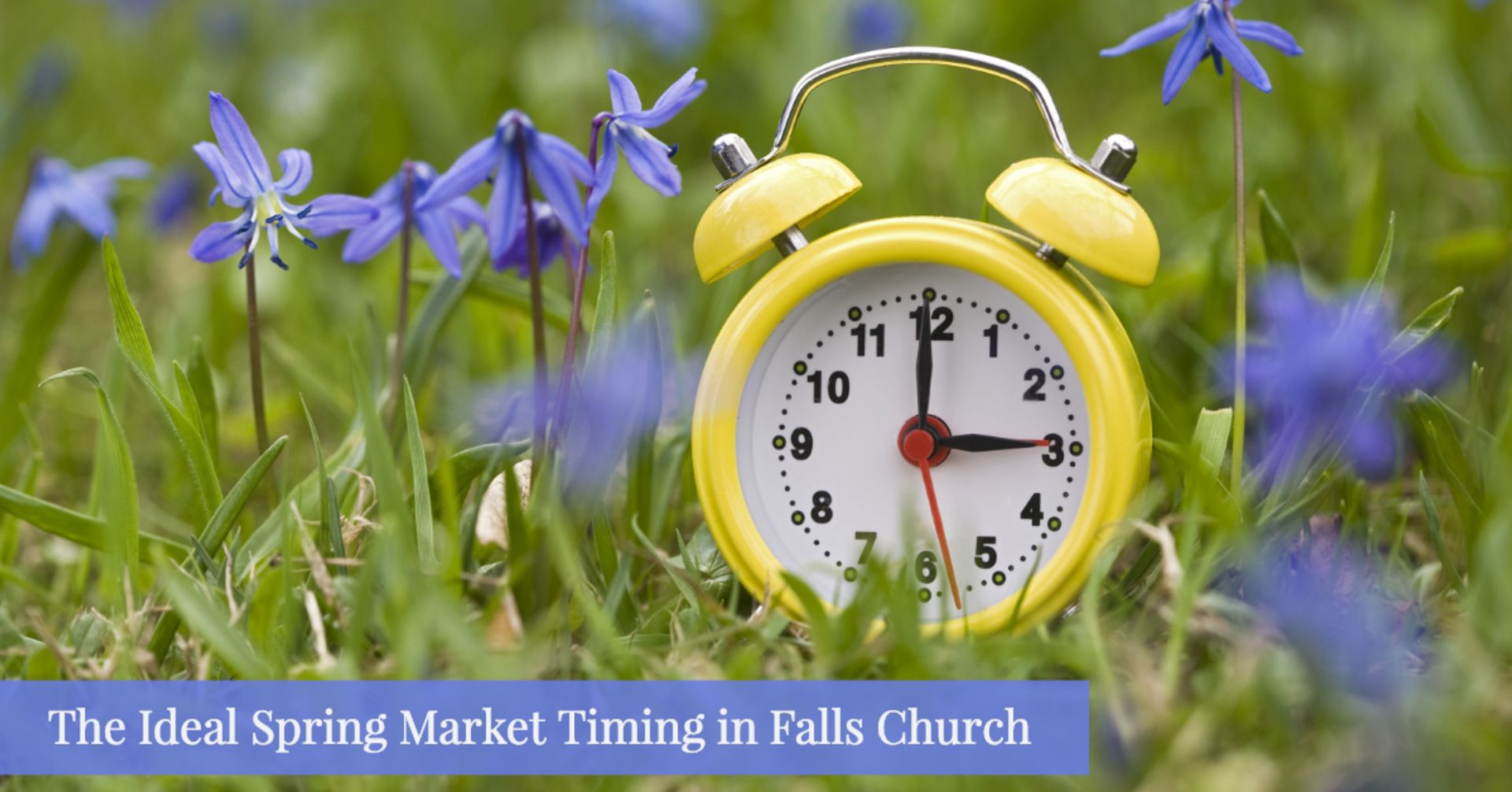 What is the Best Time to Sell in Falls Church City
