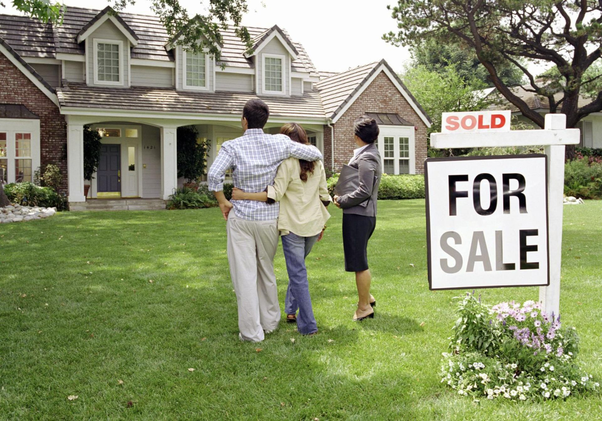 Out-of-State Buyers Provide Shot In The Arm For Maine Home Sales