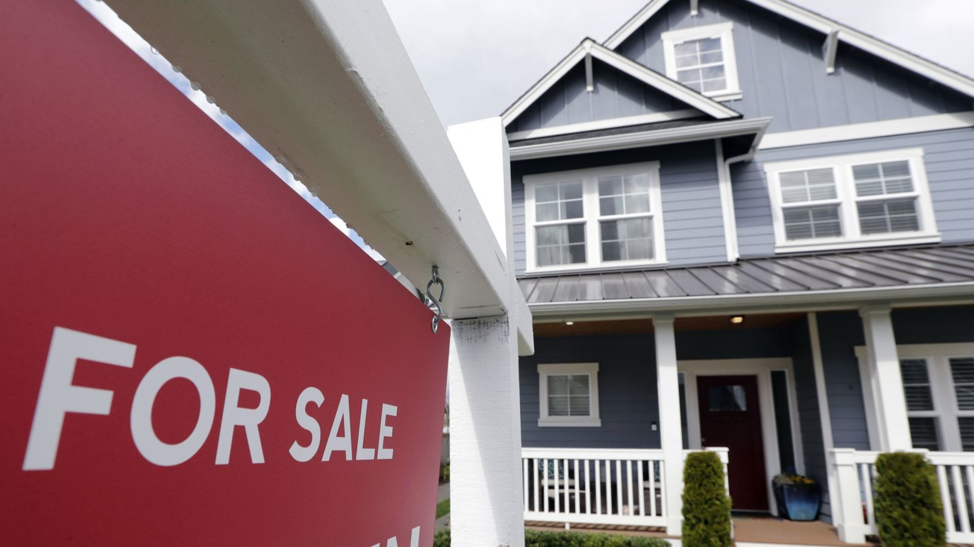 Home Sales and Prices Maintain Upward Trajectory