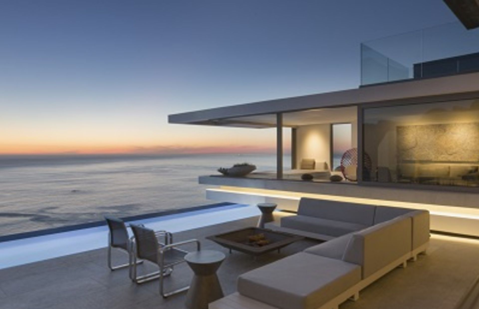 Fast-Paced Luxury Sales Raise Entry-Level Price Point