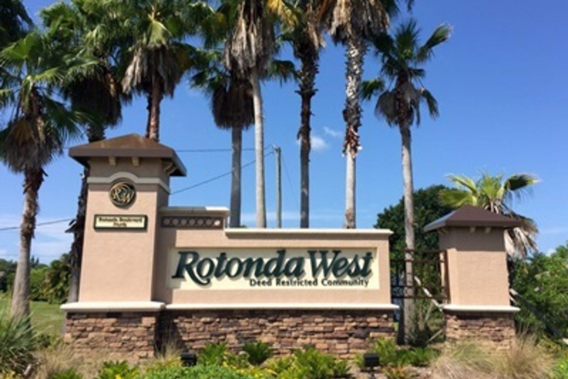 Rotonda West FL homes for sale
