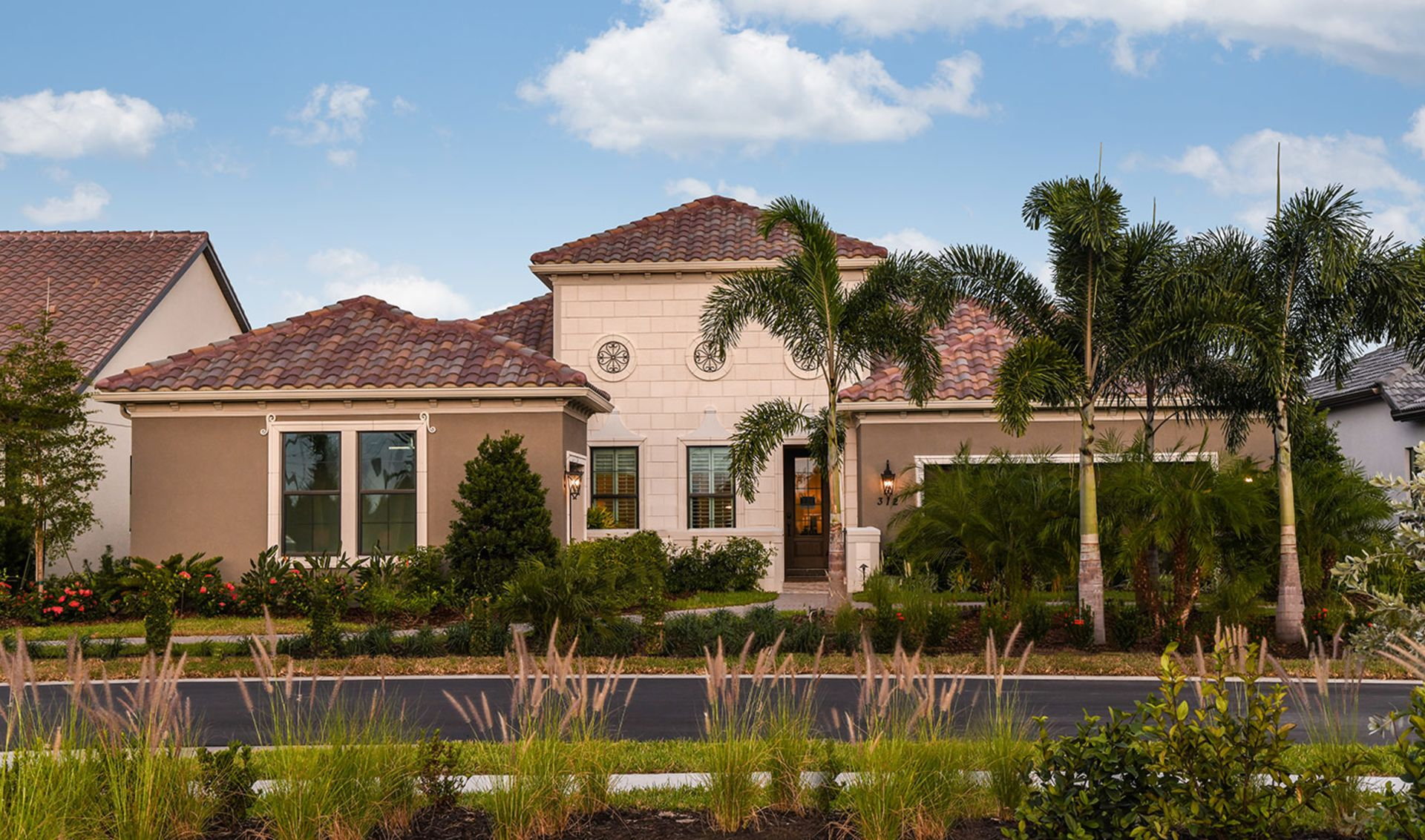 Aria Venice FL Homes For Sale