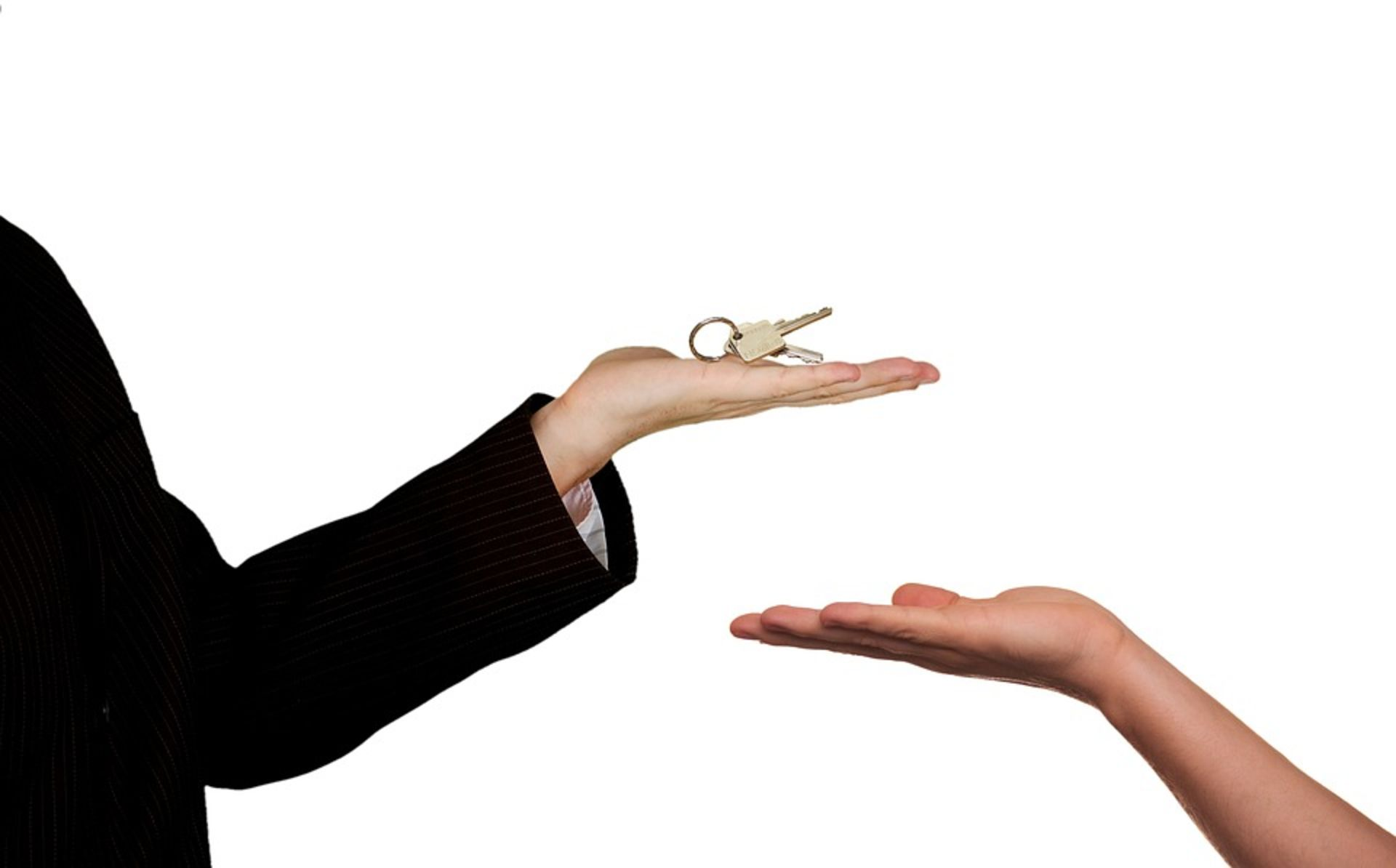 How Can an Agent Help Me Buy a Home?
