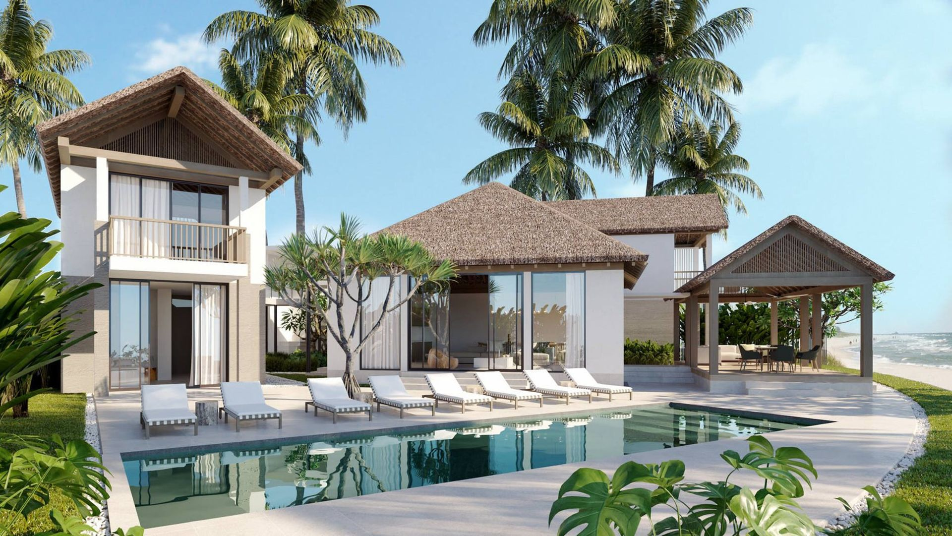 How To Finance Your Vacation Home