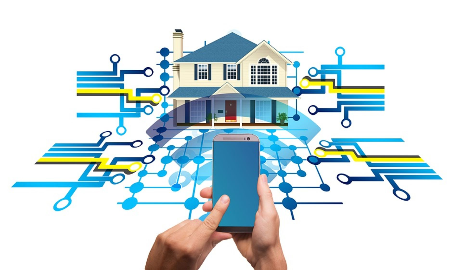 Smart Homes : The Way of the Future or Risk to Homeowners