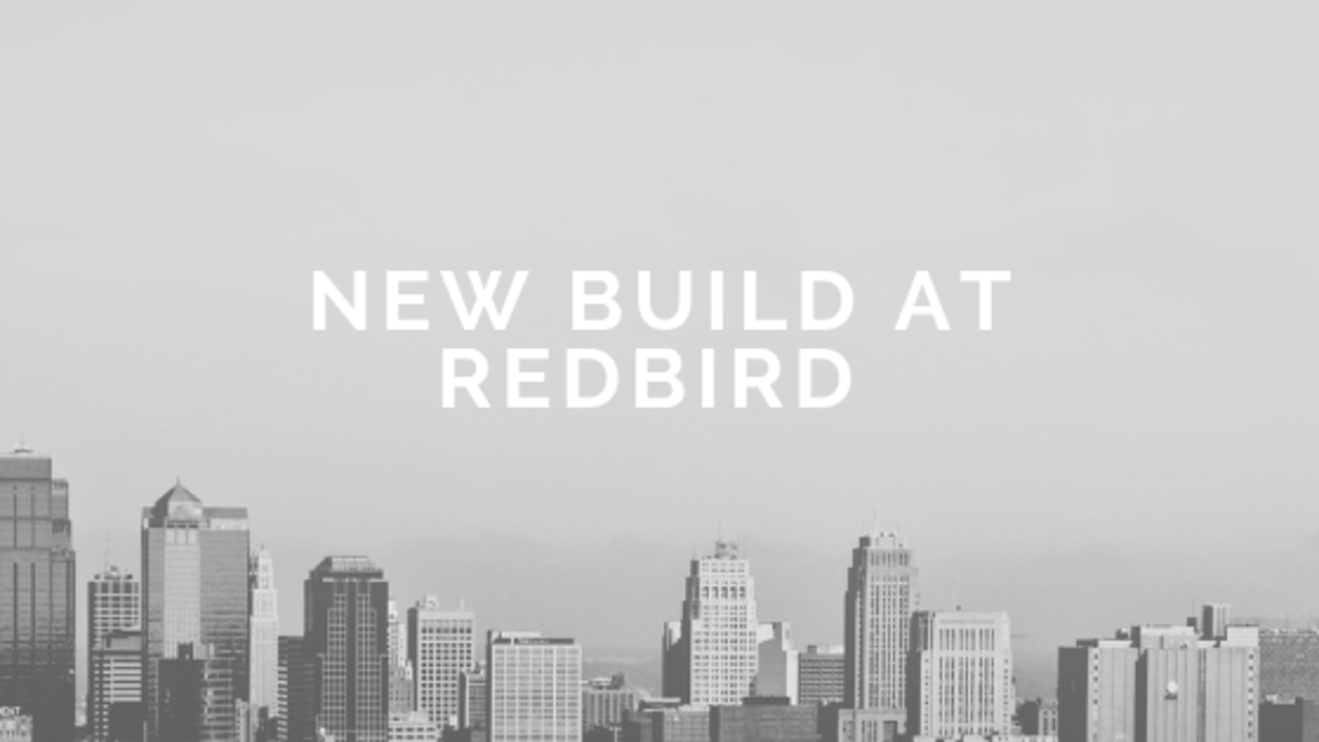 Apartments at Dallas Red Bird Mall