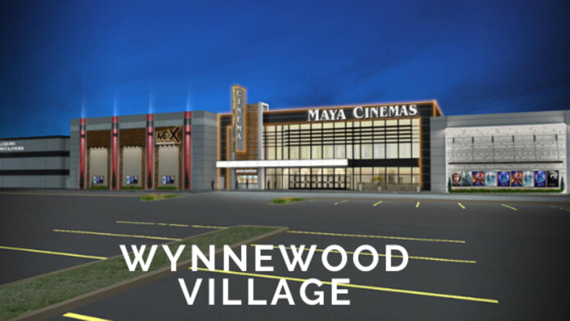 WynneWood Village Million Dollar Makeover