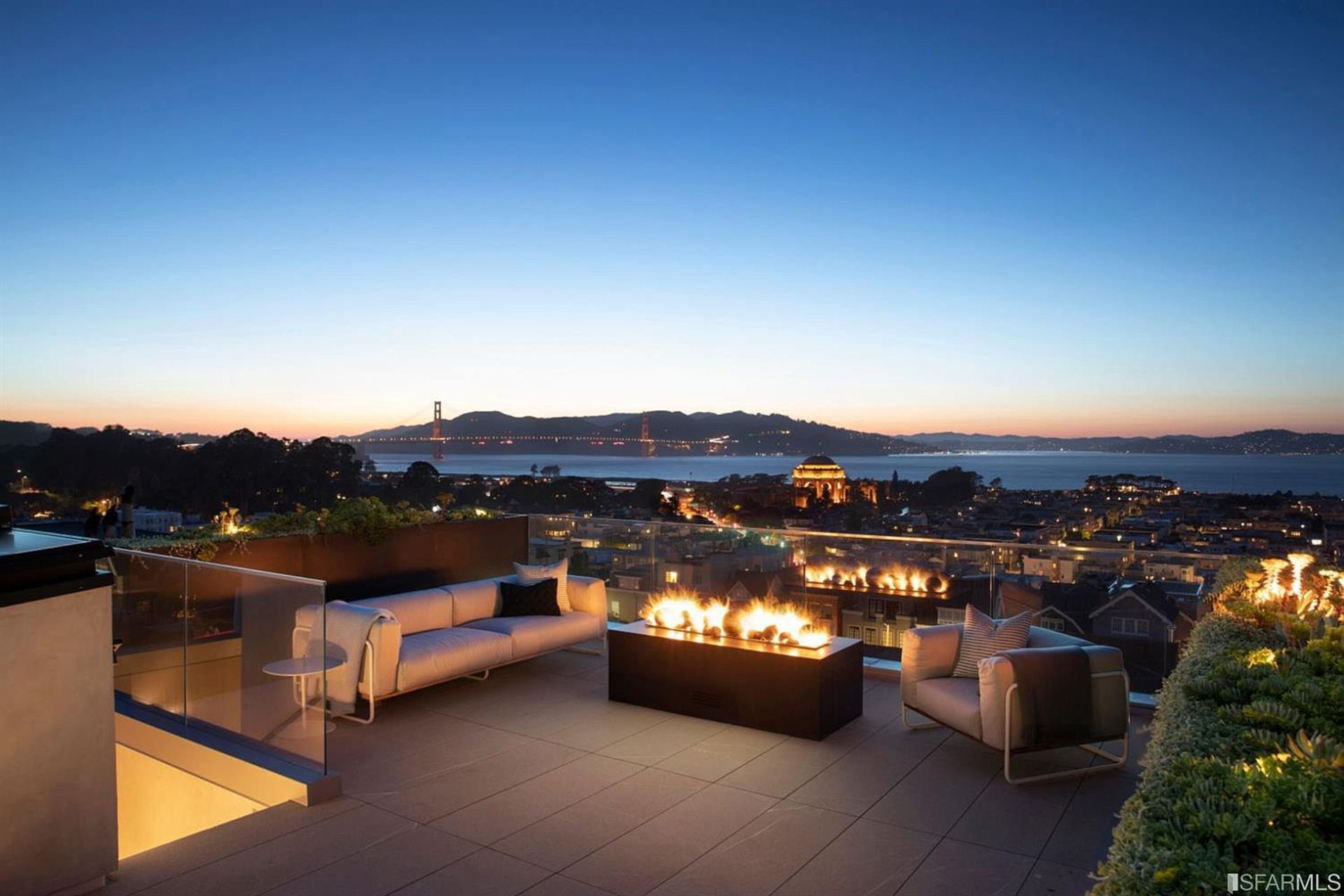 San Francisco Luxury