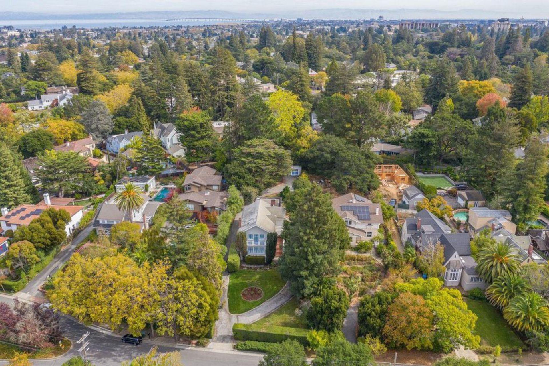 San Mateo Luxury