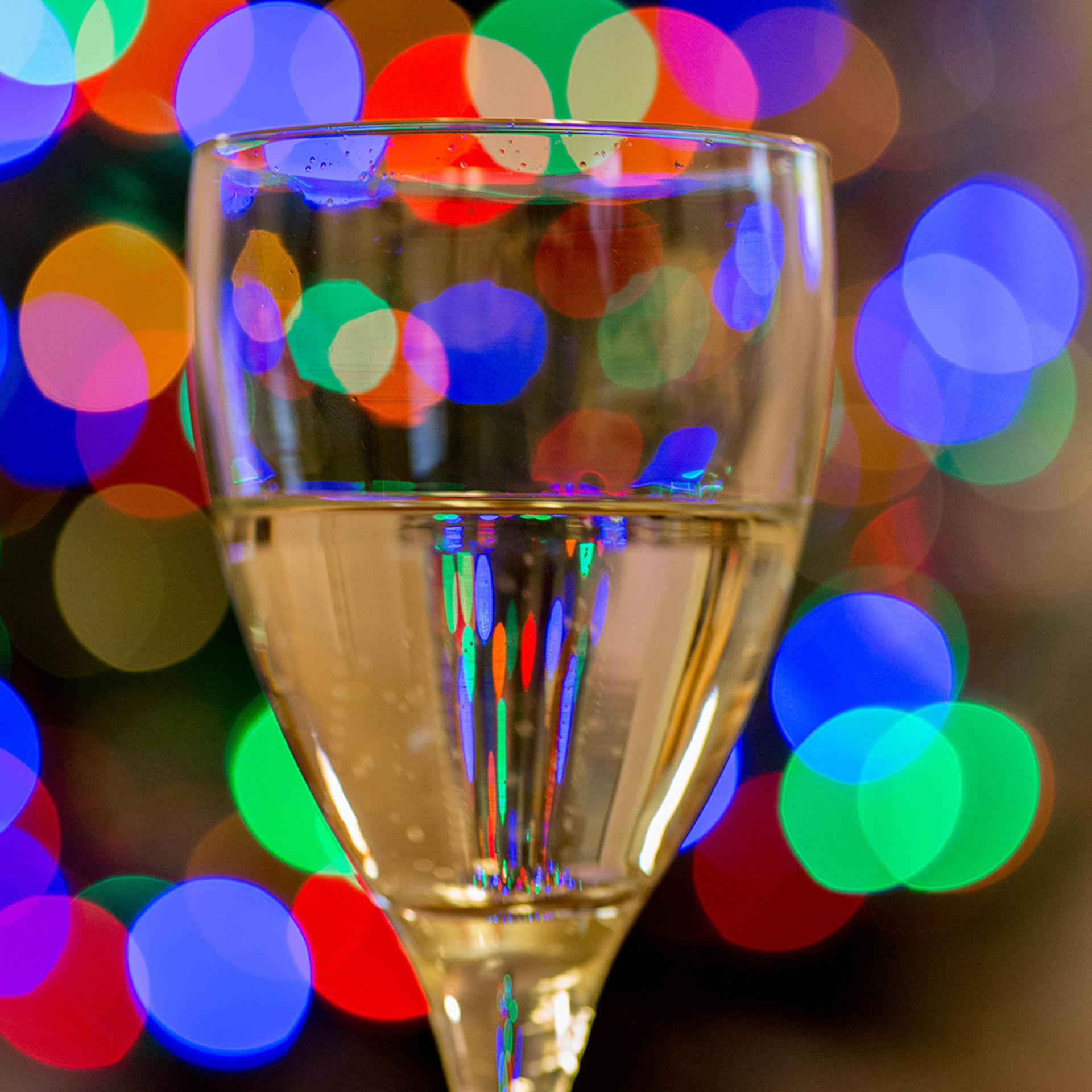 New Year Happenings