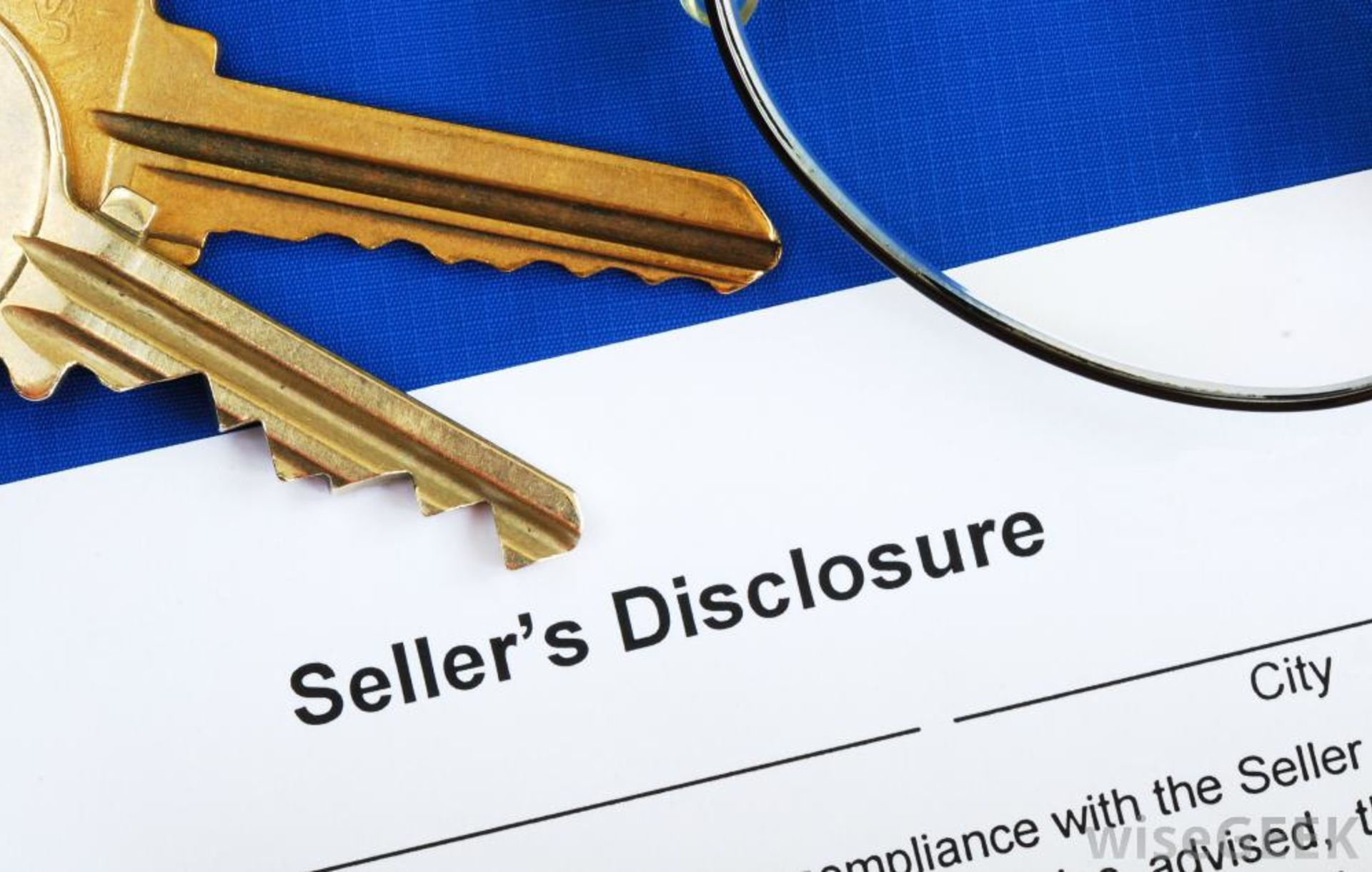How Much Should Be Disclosed?